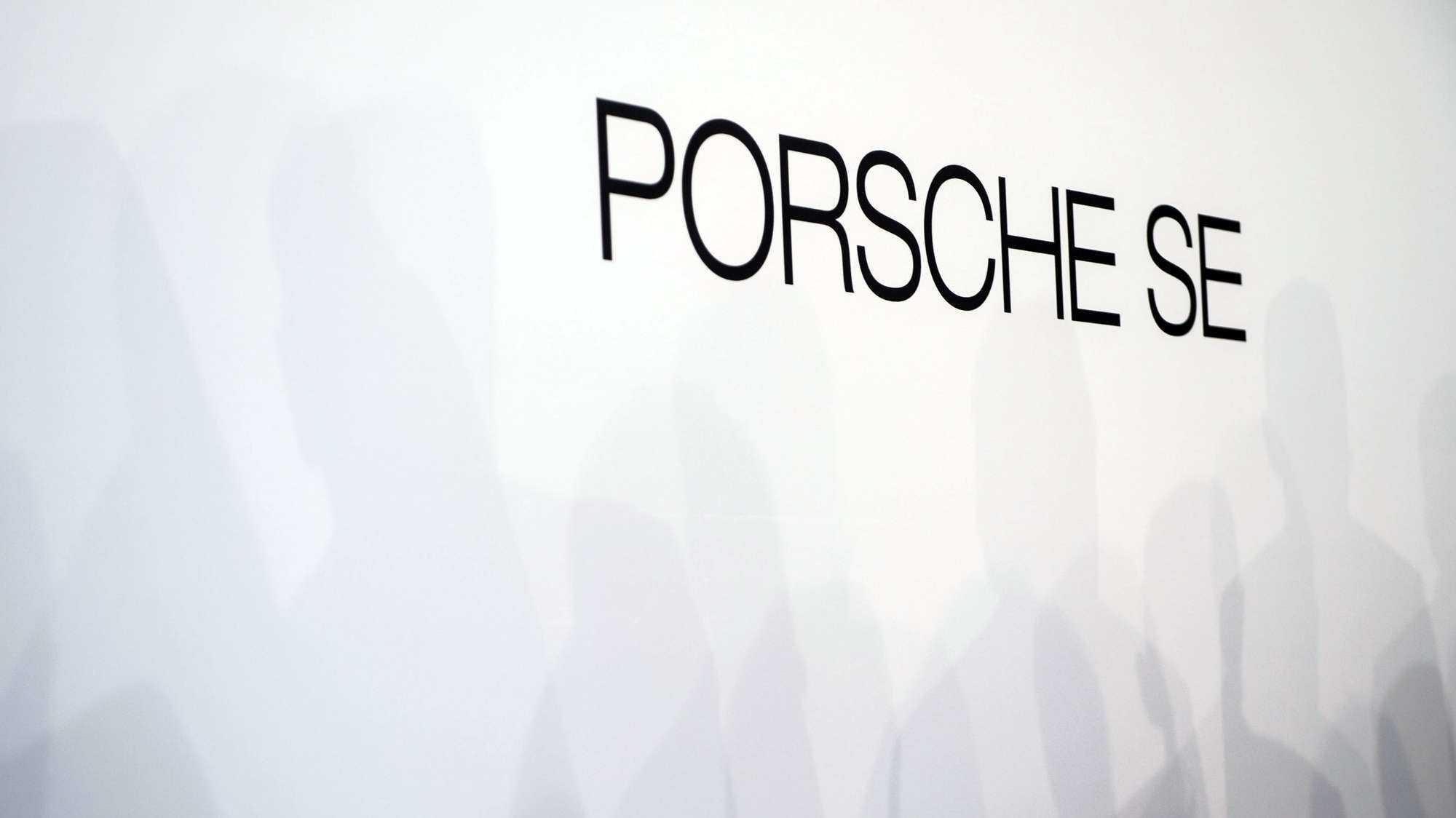 Abgasskandal: Porsche SE muss 47 Millionen Euro Schadenersatz zahlen