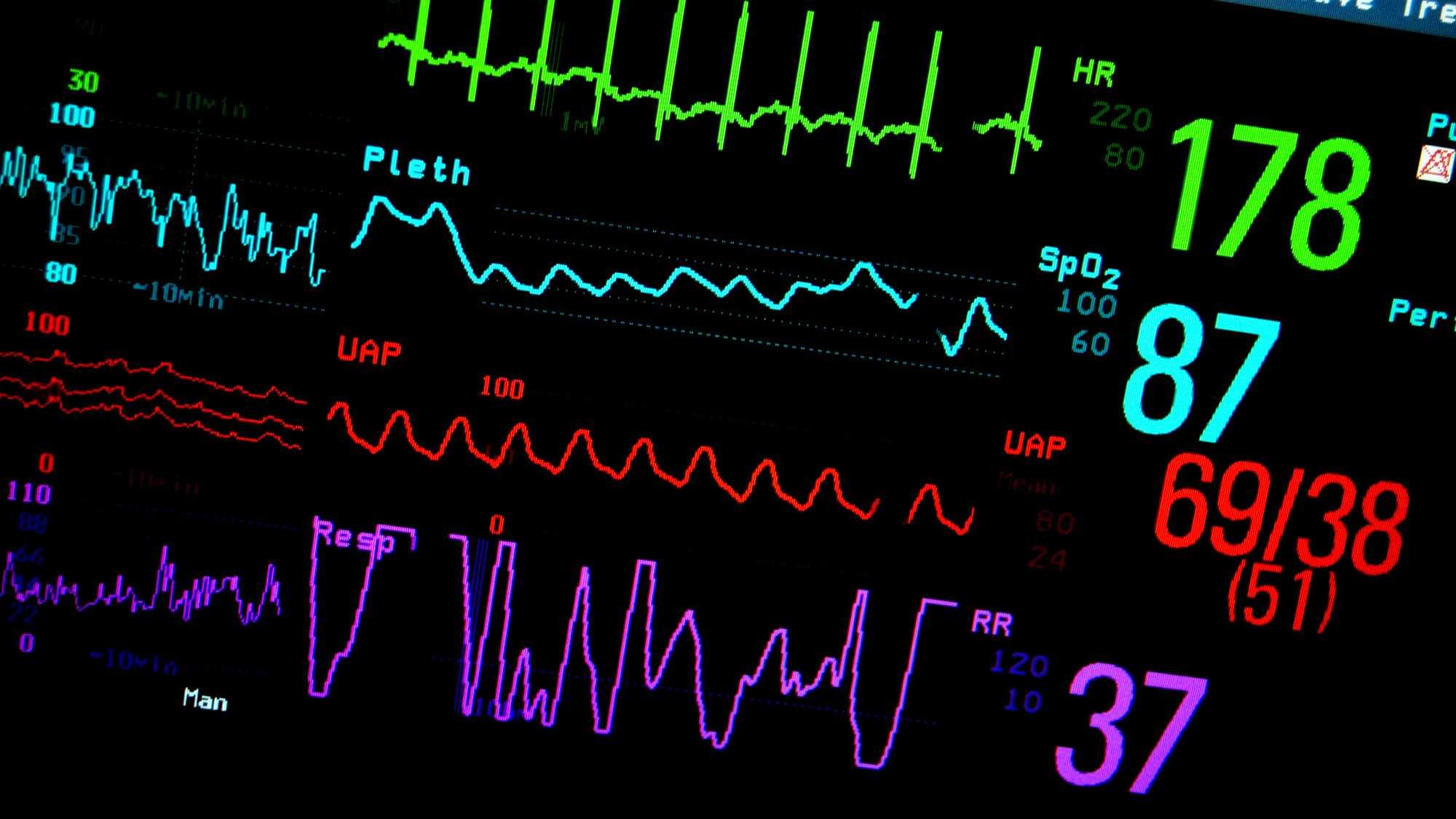 Dr. Data – was Künstliche Intelligenz in der Medizin kann