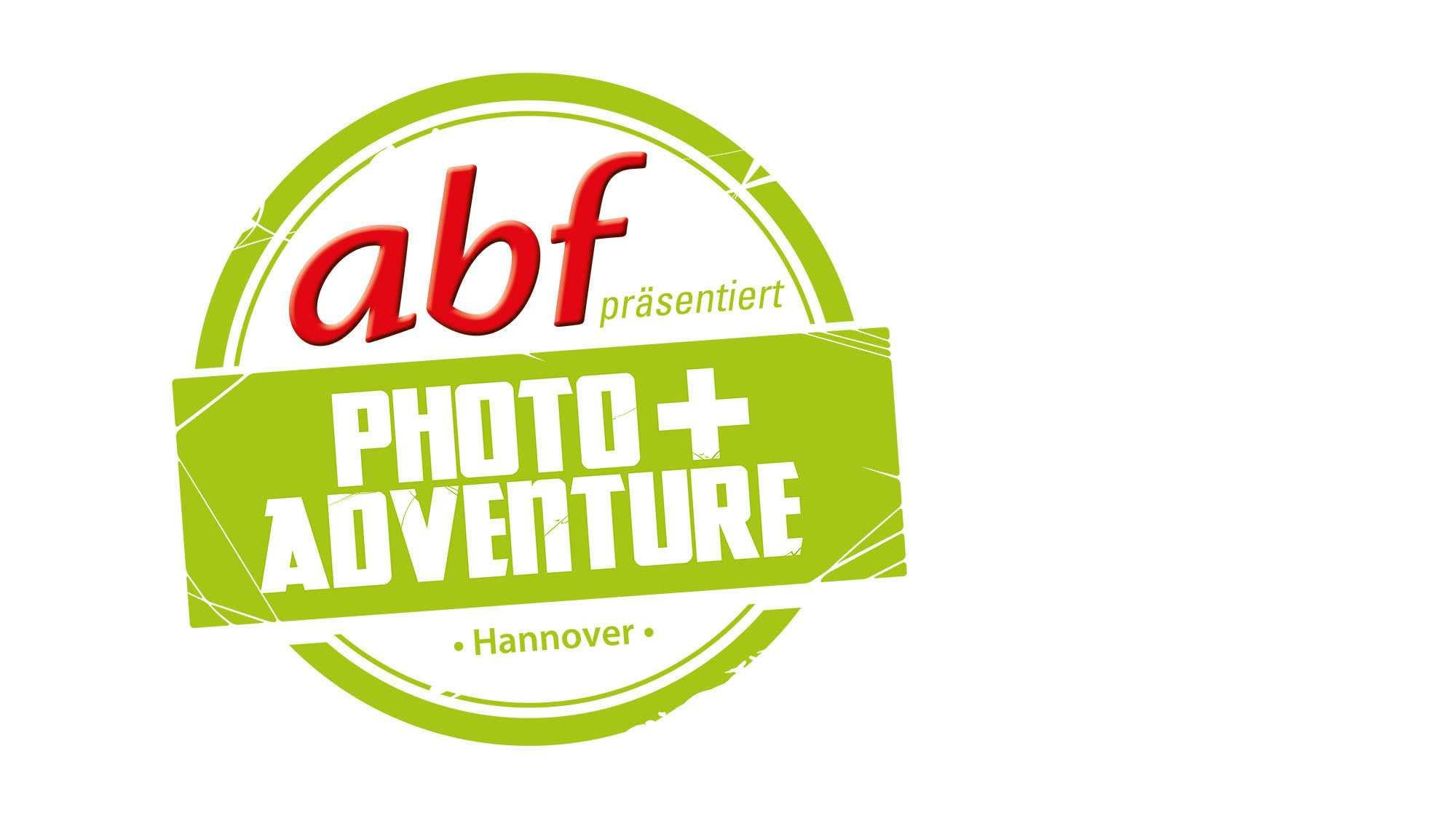 Photo+Adventure auf der abf: Wir verlosen zehn Tickets