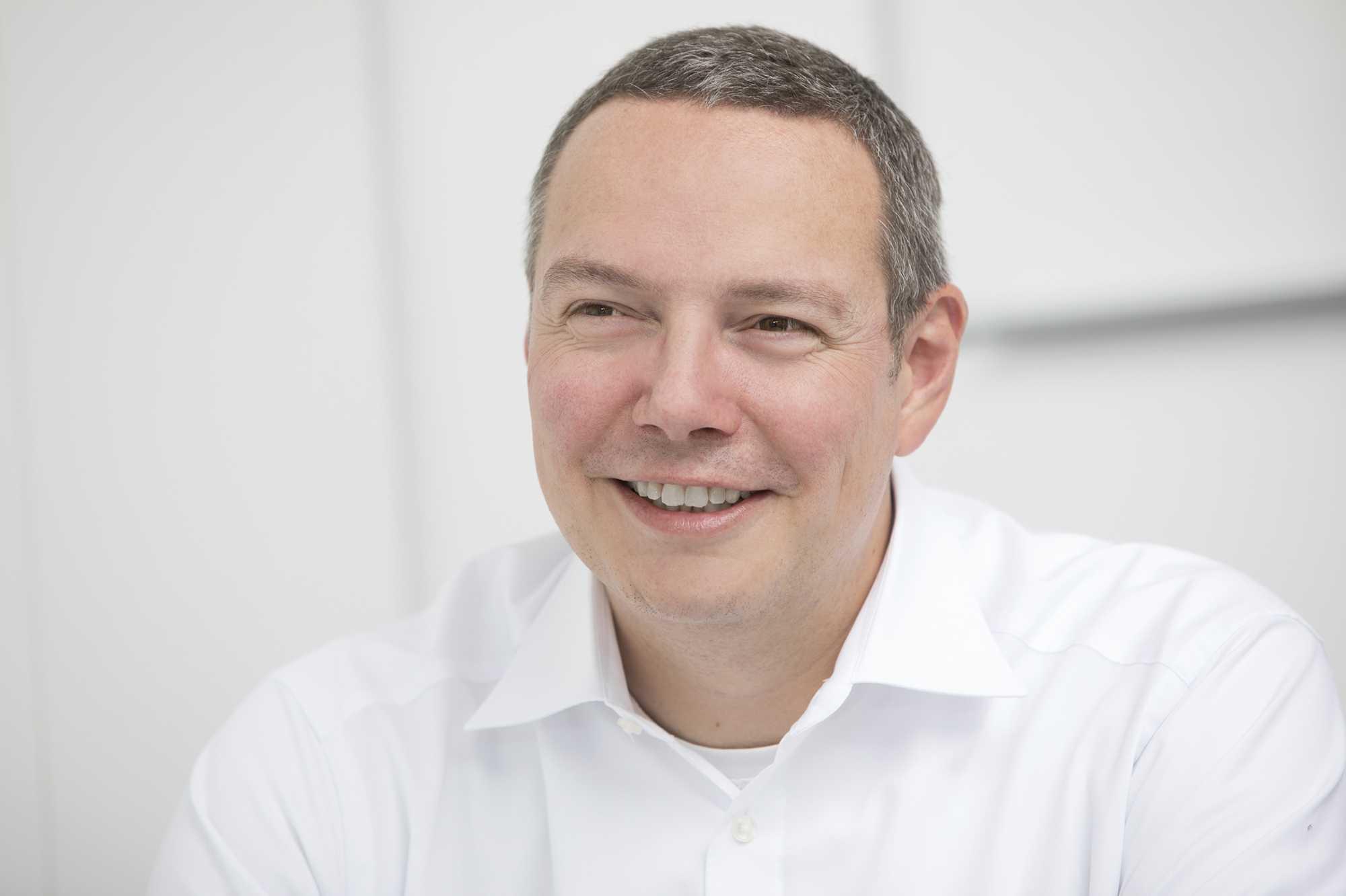 Dennis Blöcher