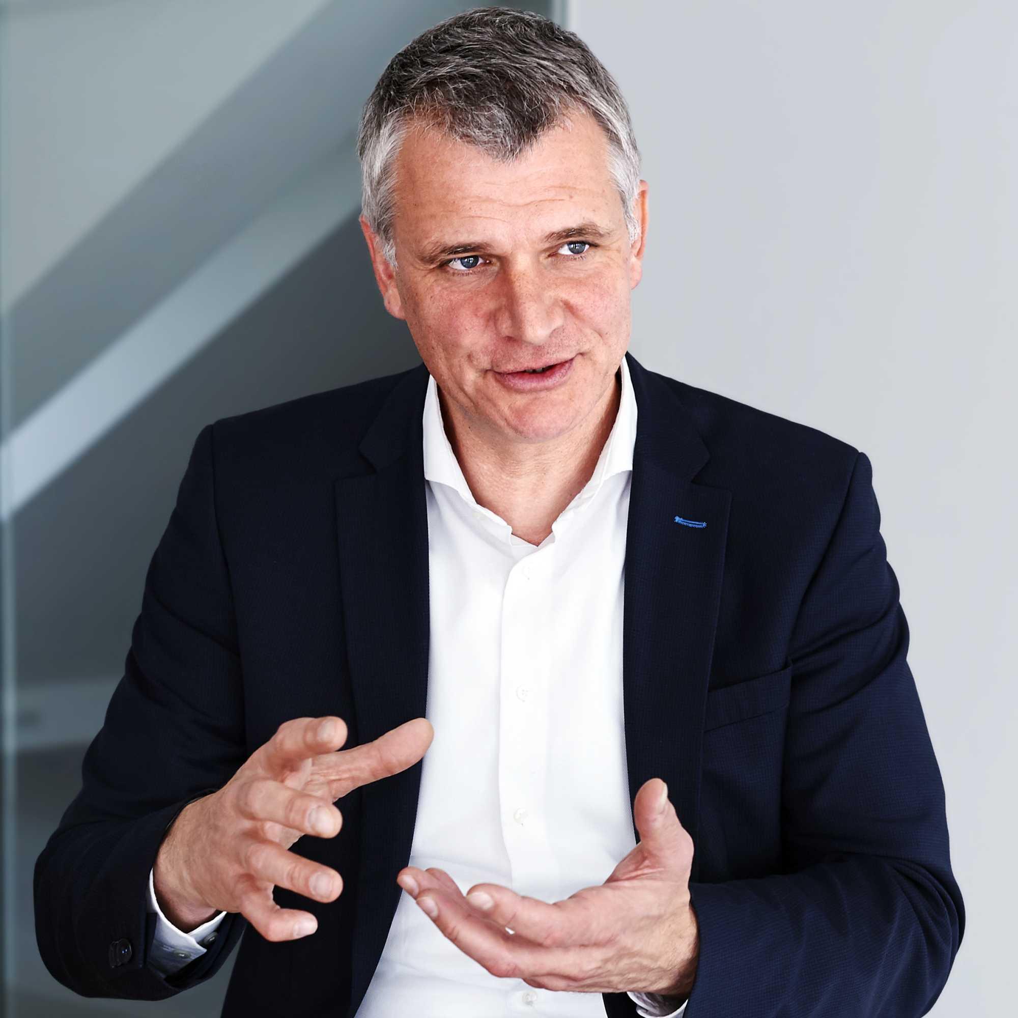 Eberhard Hübbe