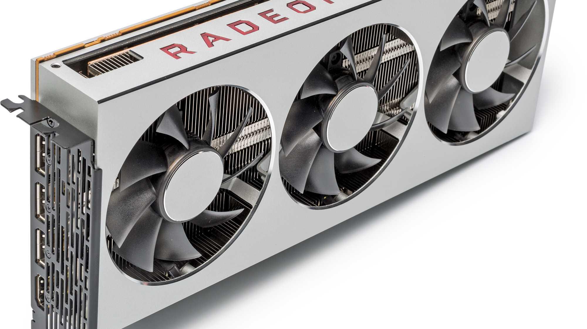 Radeon VII: Erst nach vBIOS-Update zum Secure Boot