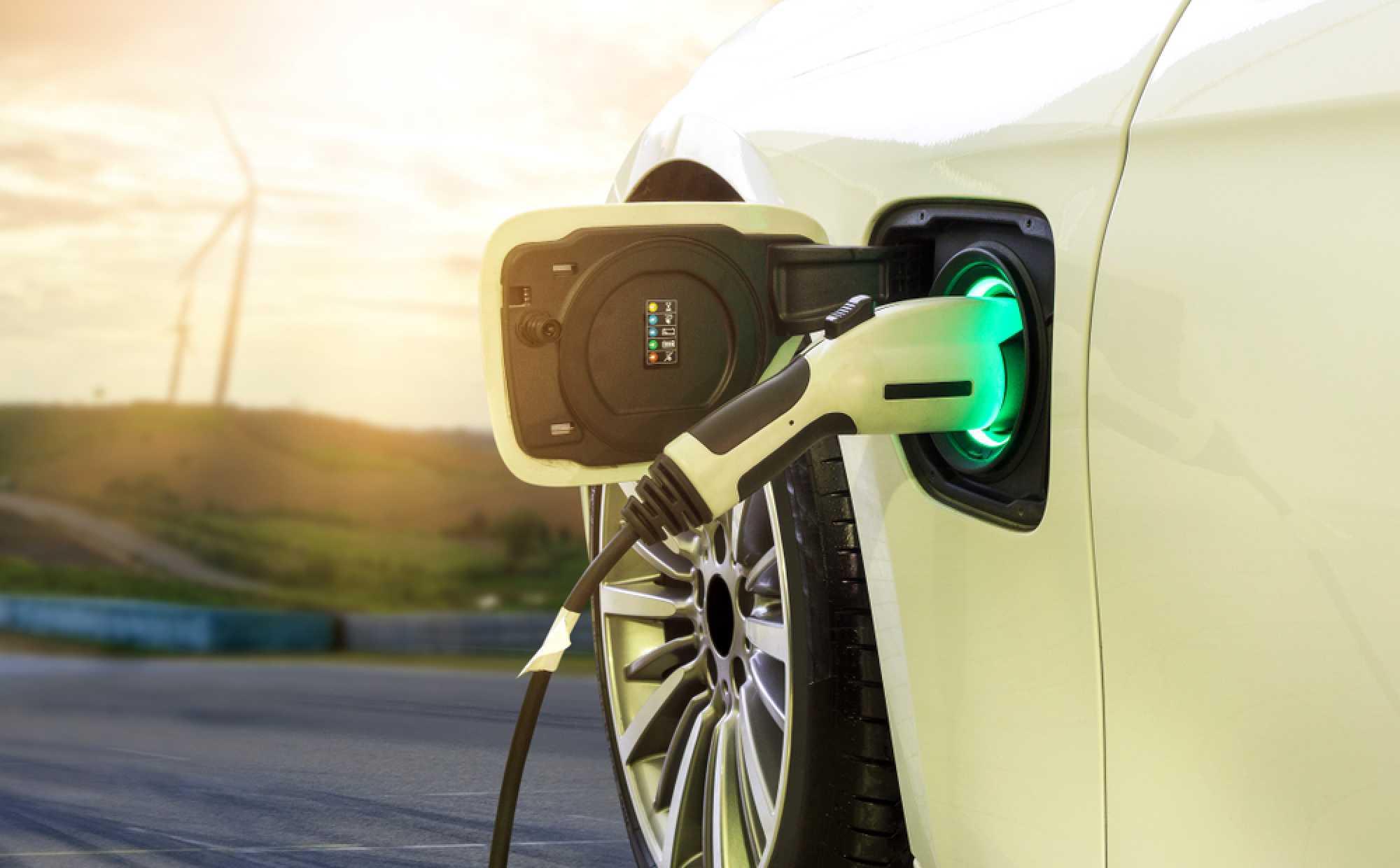 Elektroautos: Die Tage des Verbrennungsmotors sind gezählt.