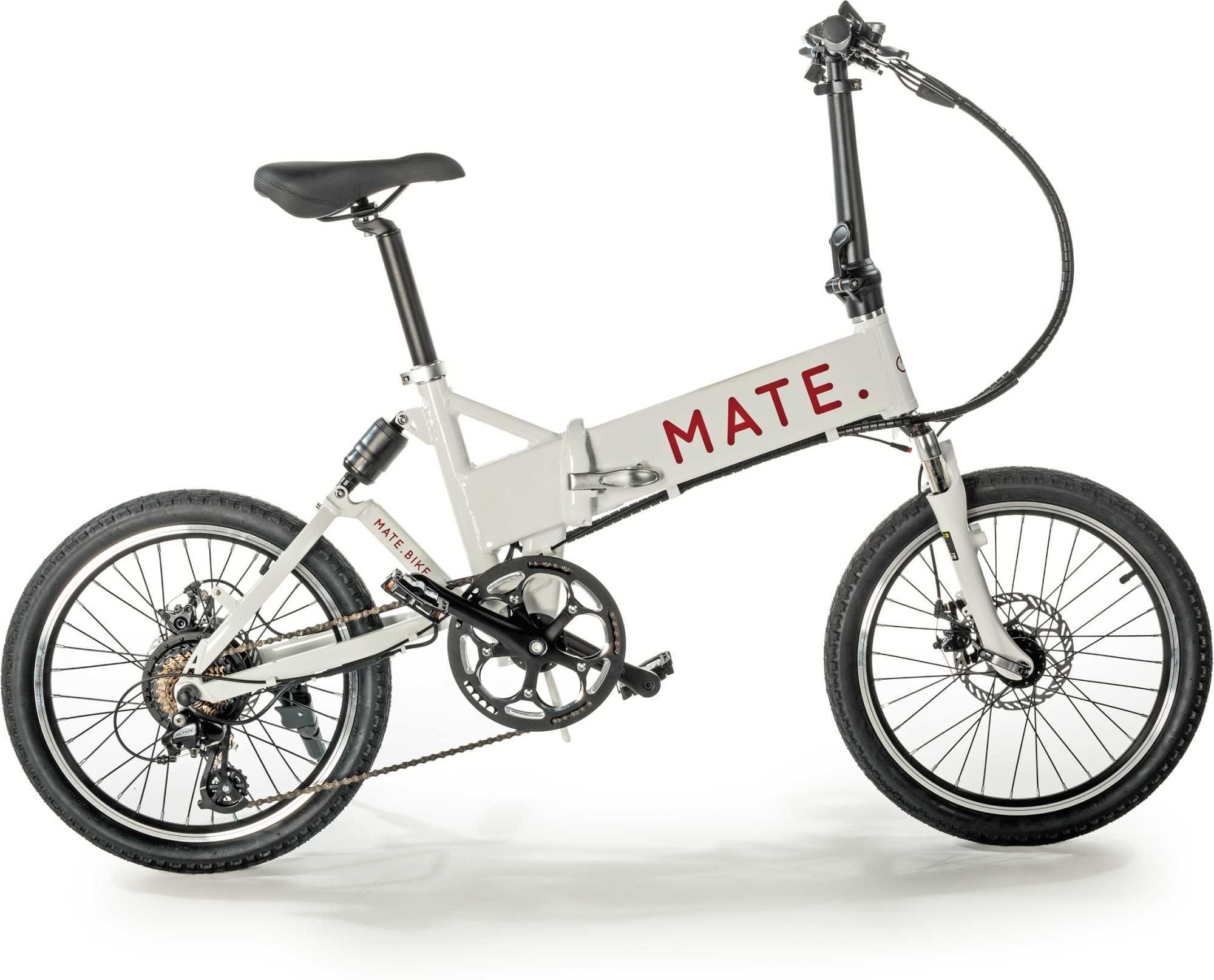 E-Motoren erobern nach und nach alle erdenklichen Fahrradtypen. Selbst penderfreundliche Klappfahrräder gibt es inzwischen mit elektronischer Unterstützung.