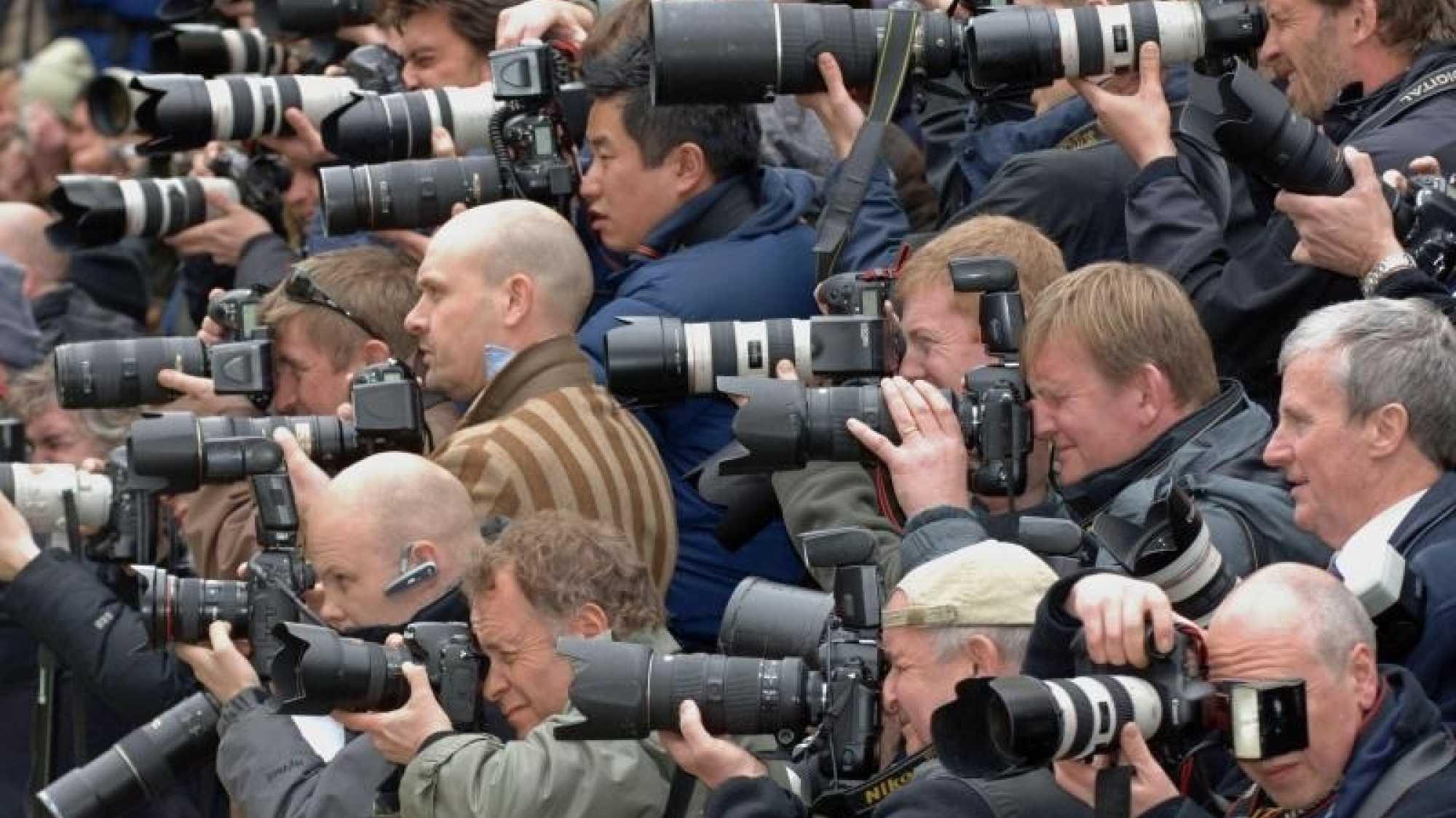 Fotoindustrie hofft auf Druckprodukte