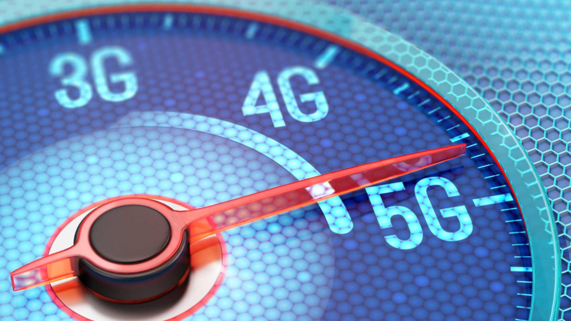 Der Weg zu 5G: Mobilfunk in Deutschland