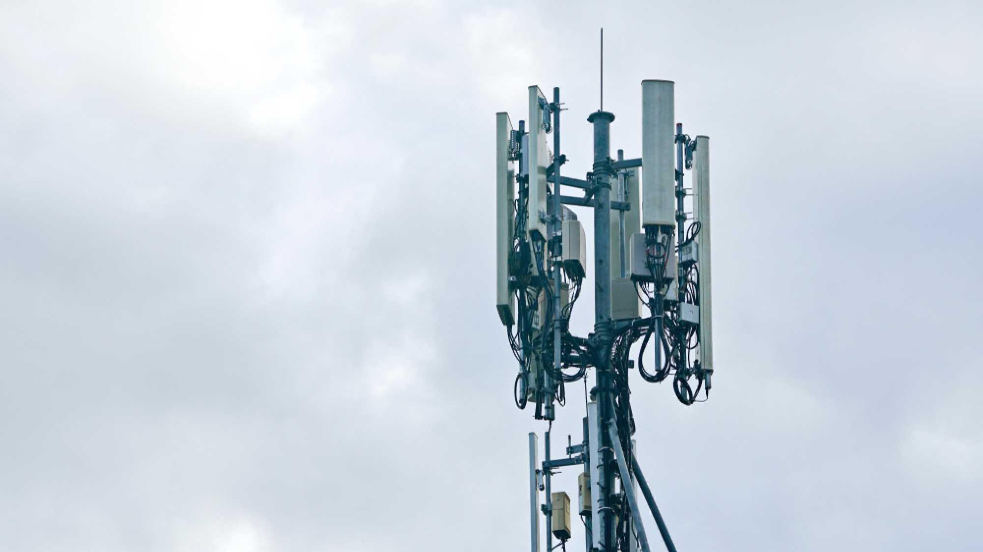 Bundestag fordert Infrastrukturgesellschaft zum Mobilfunkausbau