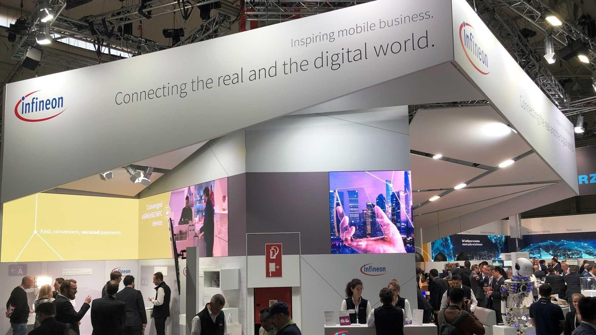 Auch Infineon kappt angeblich Geschäftsbeziehungen zu Huawei