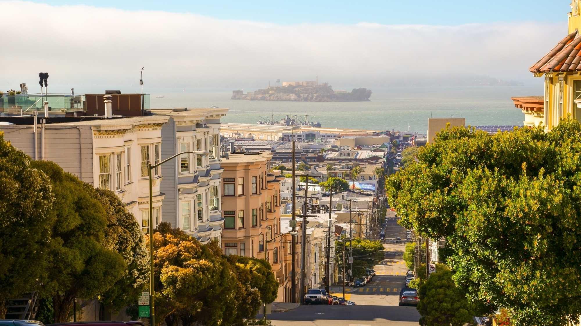 Milliardäre und Armut: Das große Tech-Beben spaltet San Francisco