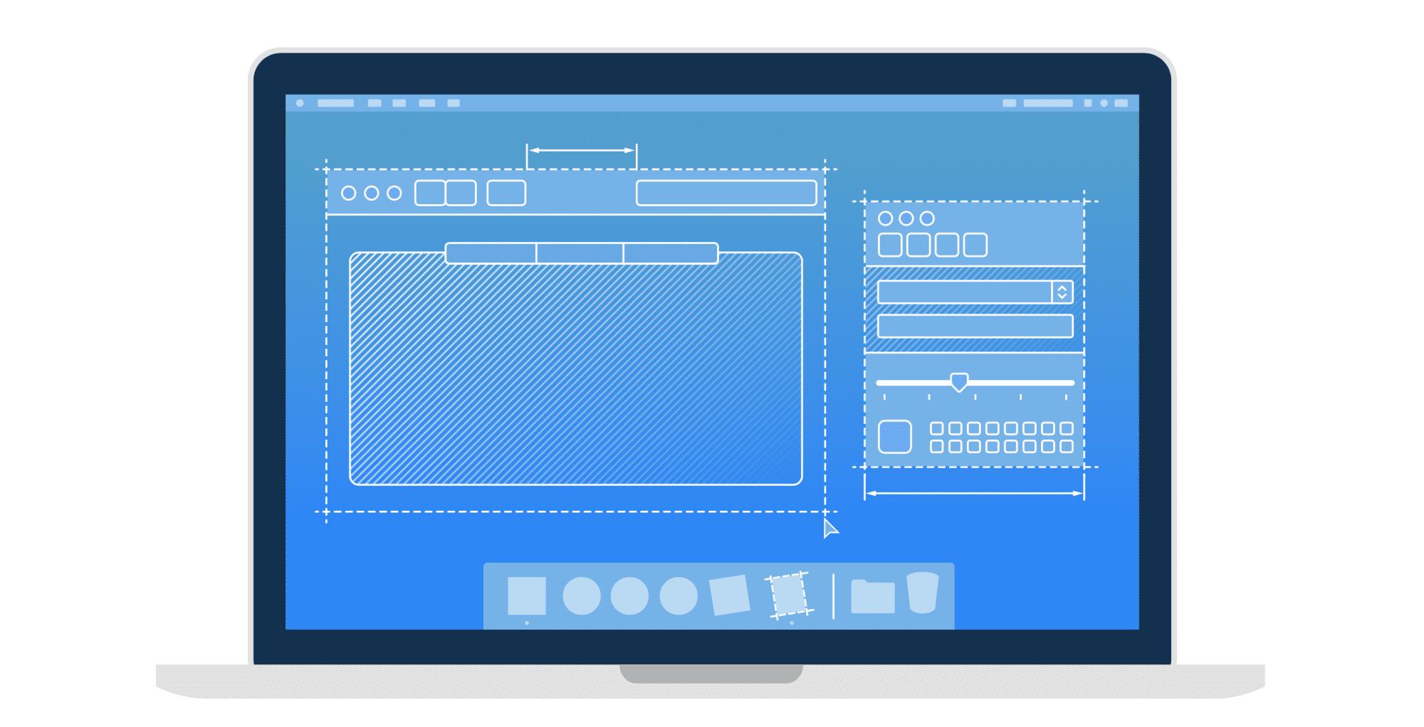Aqua bestimmt bis heute das Erscheinungsbild von macOS.