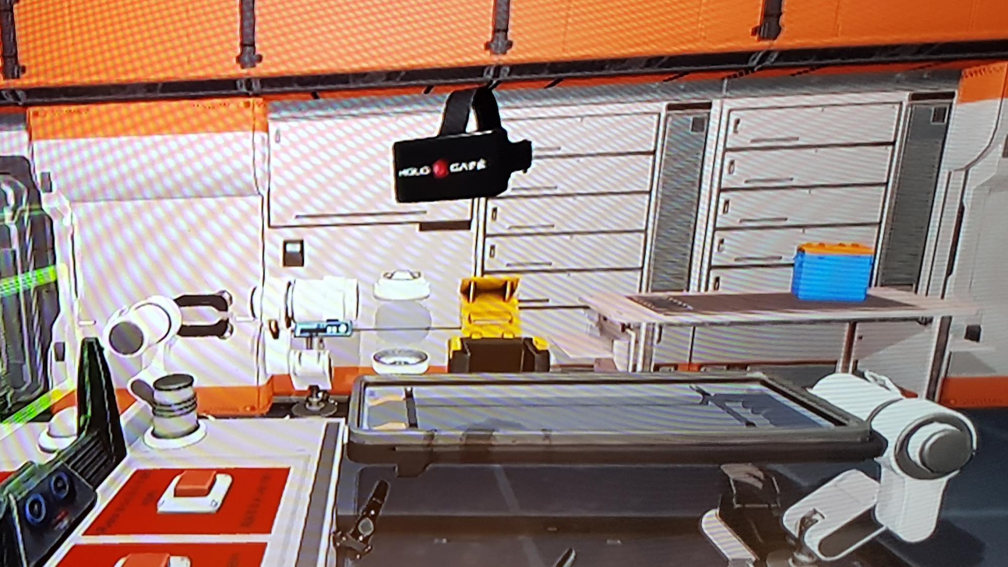 Holocaf in d sseldorf ffnet eine virtual reality for Minimalistisch werden