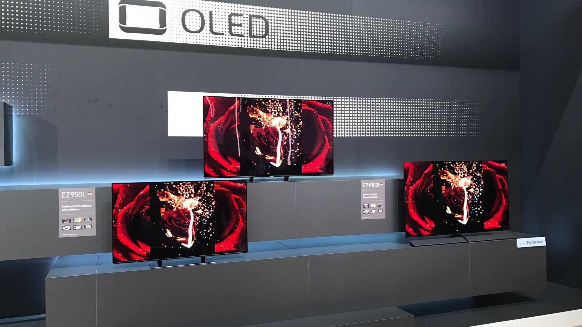 Panasonic hält 3D weiter die Treue