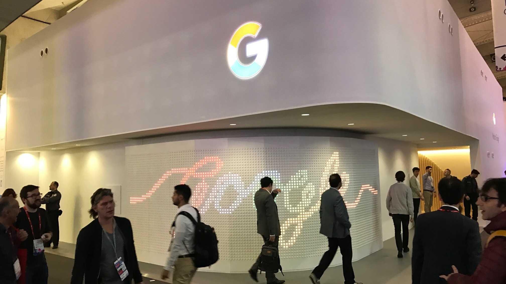 Googles Hardware-Chef steht Rede und Antwort