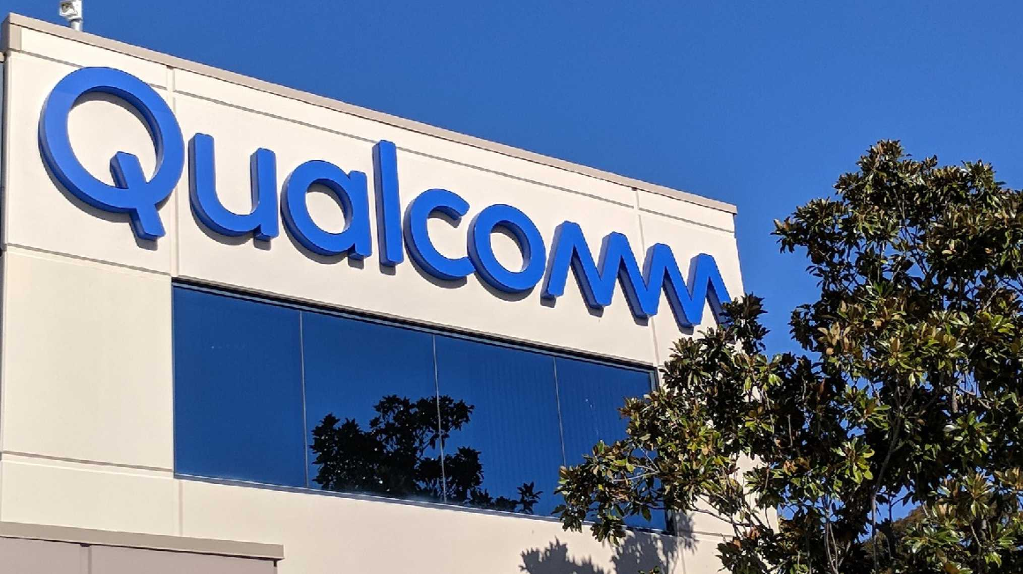 Qualcomm rutscht nach gescheitertem NXP-Kauf tief ins Minus