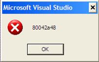 Windows Workflow Bug 2: Ich wollte nur einen Workflow umbenennen