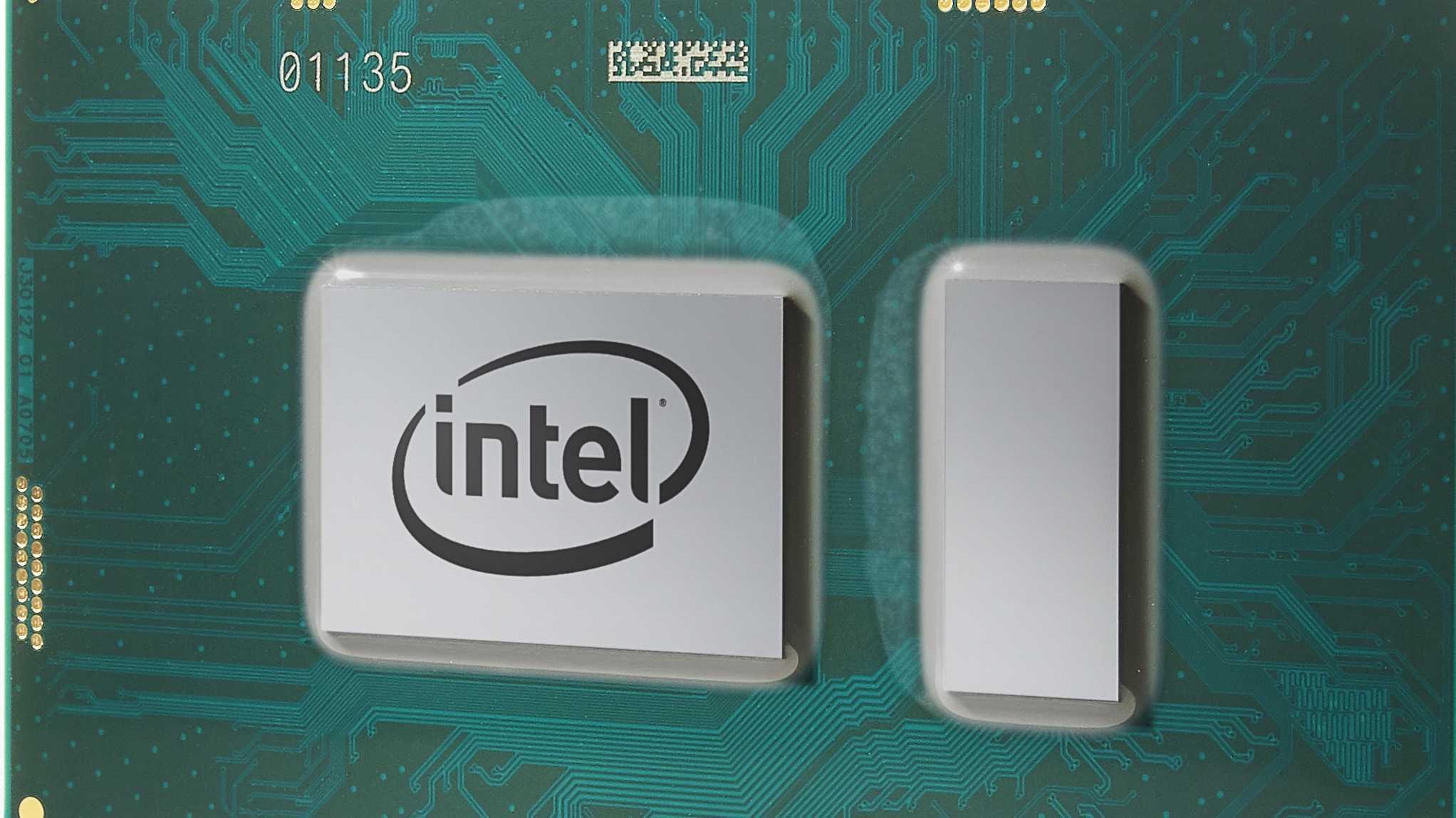 Mobil-CPUs für Business-Notebooks: Whiskey Lake-U mit vPro