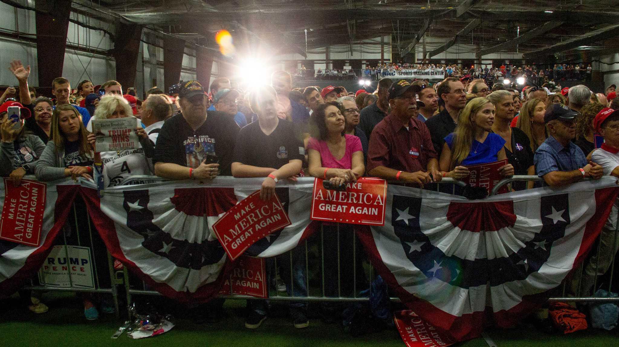 US-Wahl: Nachzählung in Pennsylvania beantragt, Michigan soll folgen