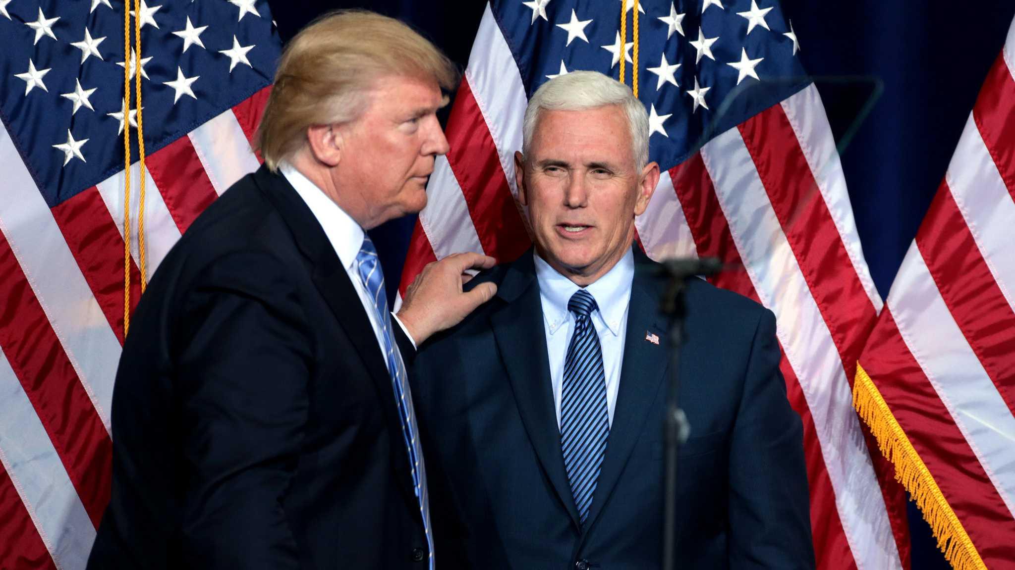"""Trump: """"Unternehmen werden USA nicht ohne Konsequenzen verlassen"""""""
