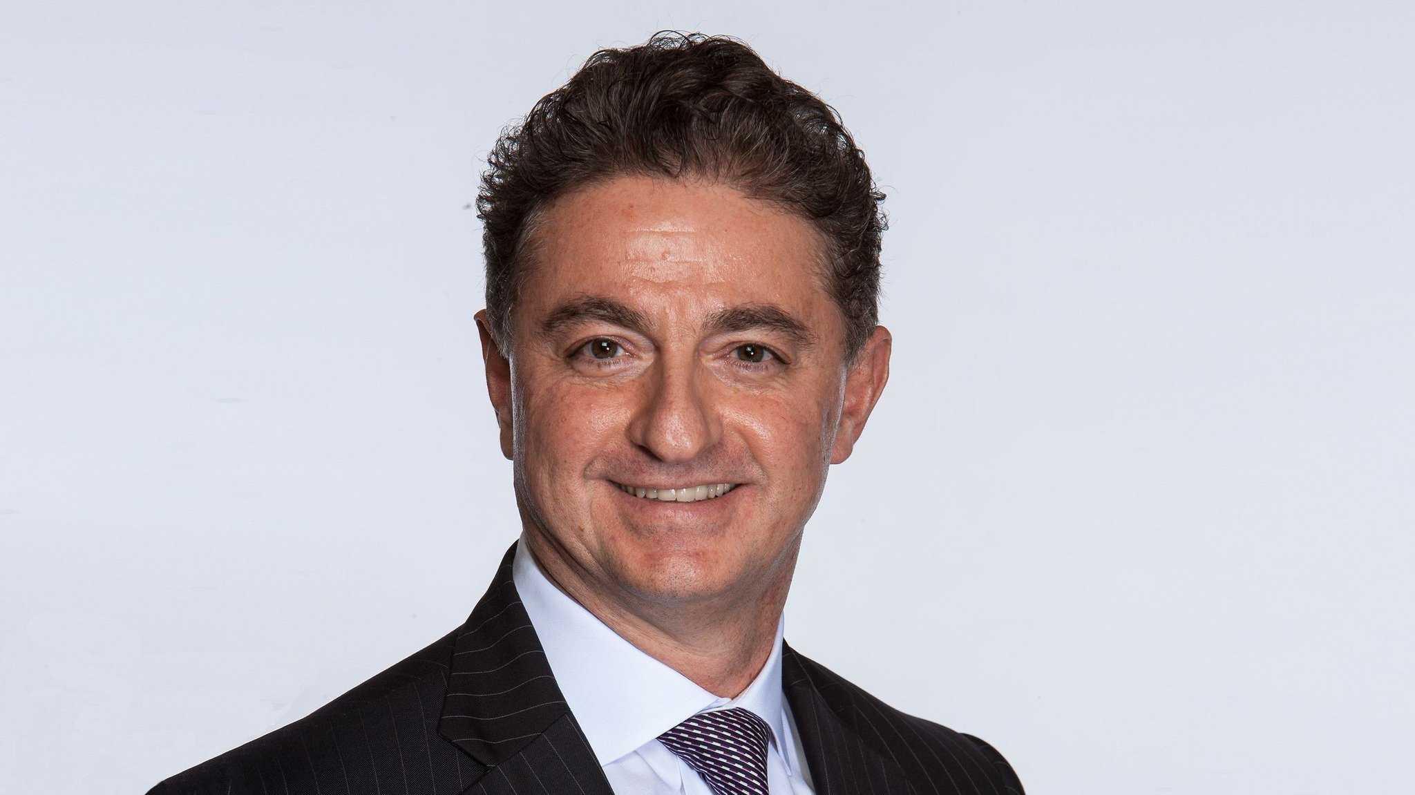 US-Amerikaner Adel Al-Saleh wird neuer T-Systems-Chef