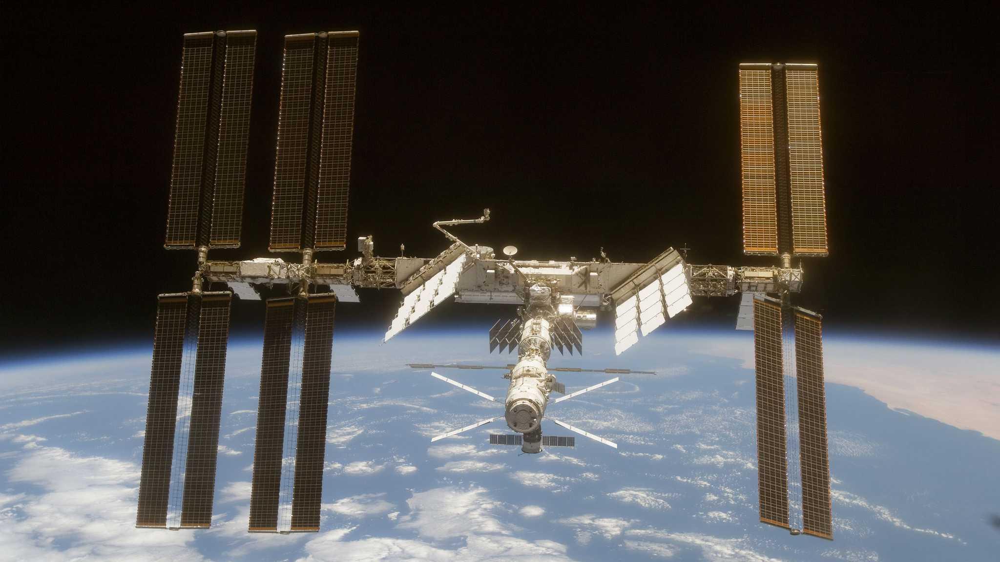 ESA-Chef Wörner hält Privatisierung der ISS für nicht realistisch