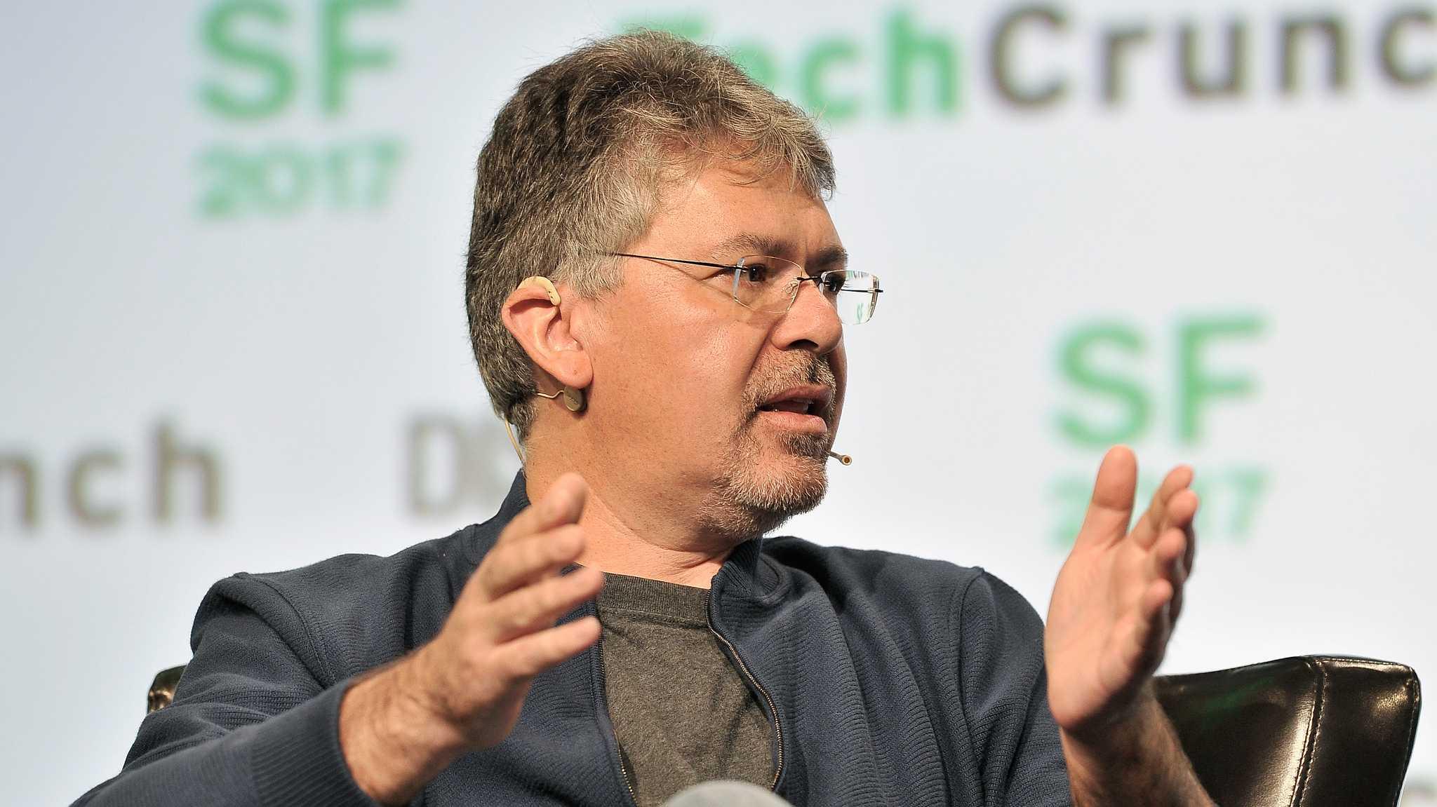 Jobwechsel: Apple schnappt sich Googles Suchmaschinen- und KI-Chef