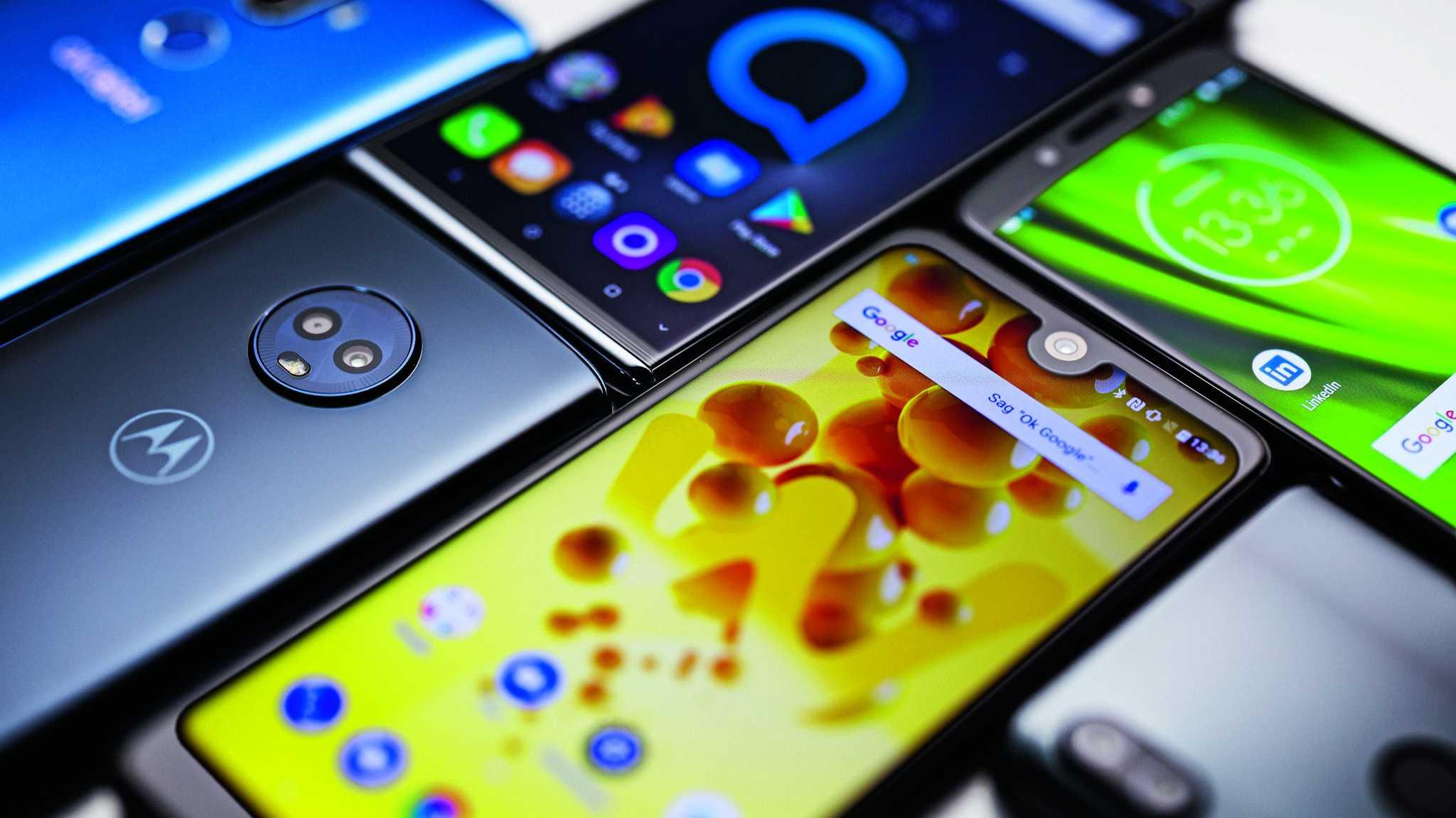 Wieviel Geld ein Smartphone kosten muss