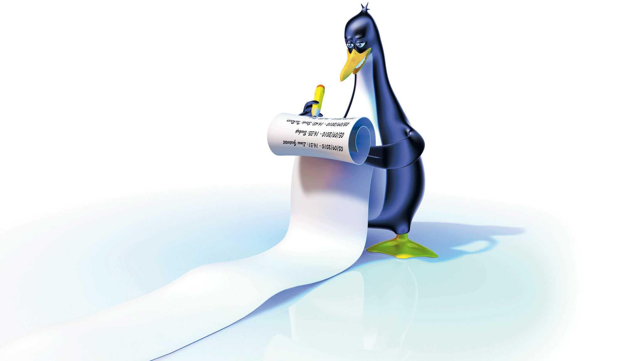 Linux 4.19