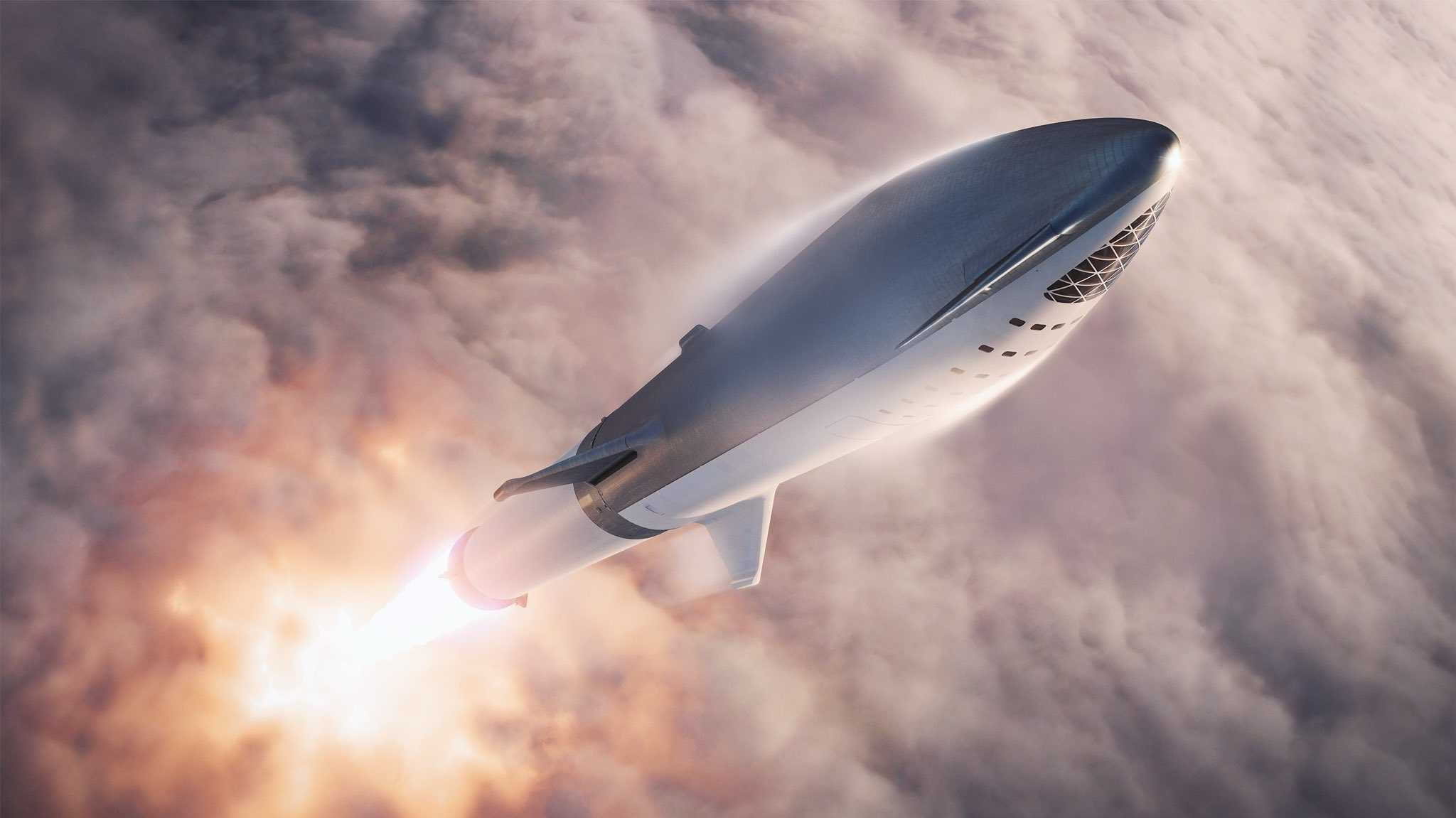 SpaceX: Japanischer Milliardär Maezawa soll zum Mond fliegen