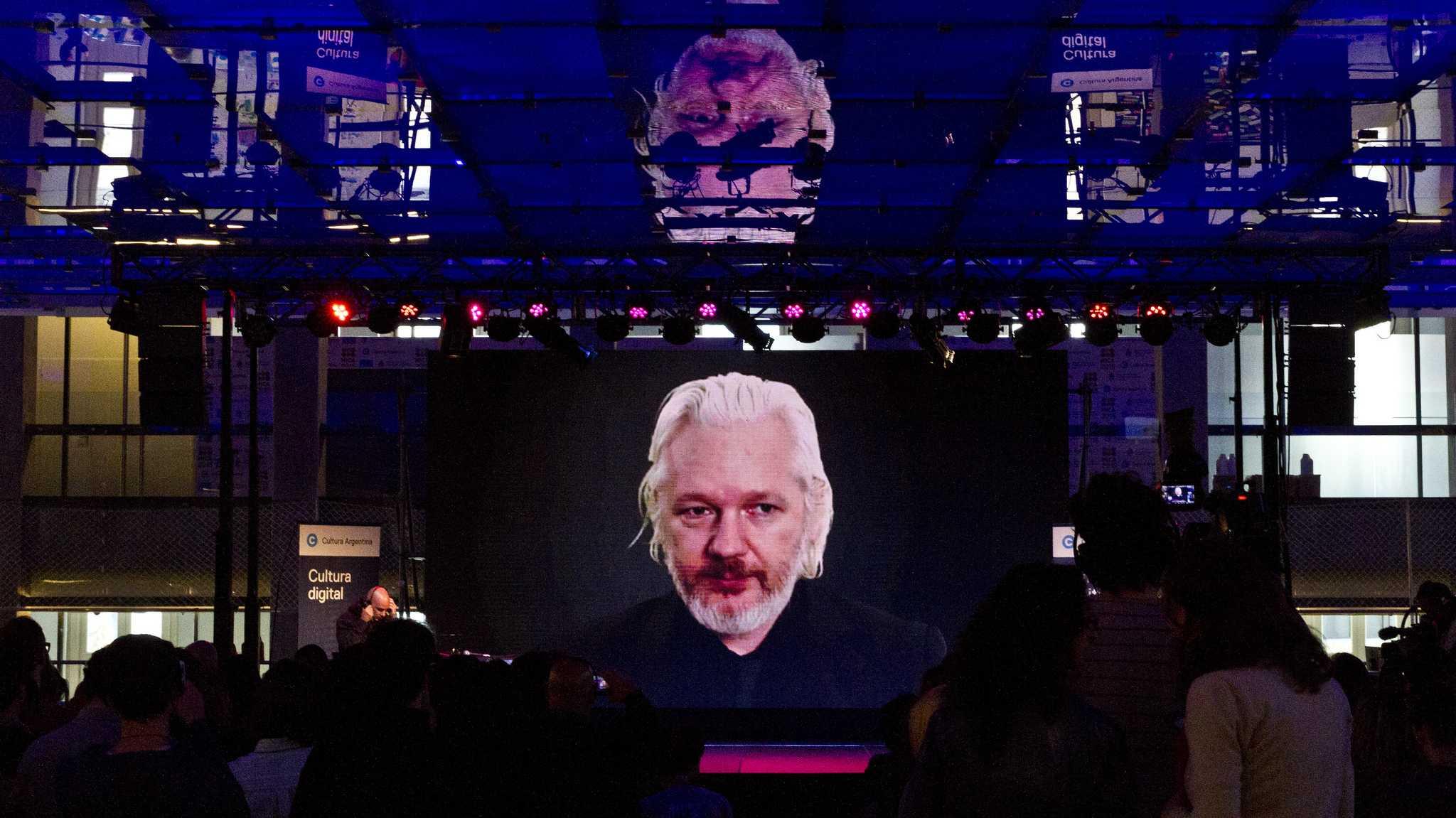 Assange-Anwalt lehnt Deal für Ende von Botschaftsasyl ab