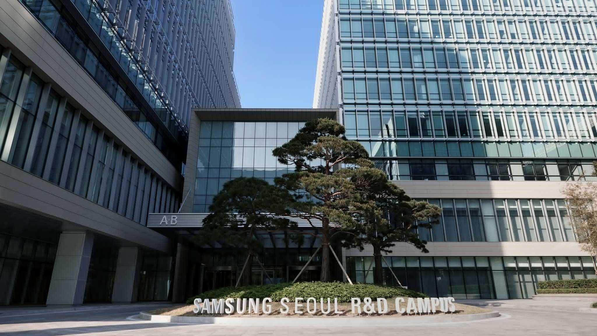 Samsung erwartet deutlichen Rückgang beim operativen Gewinn