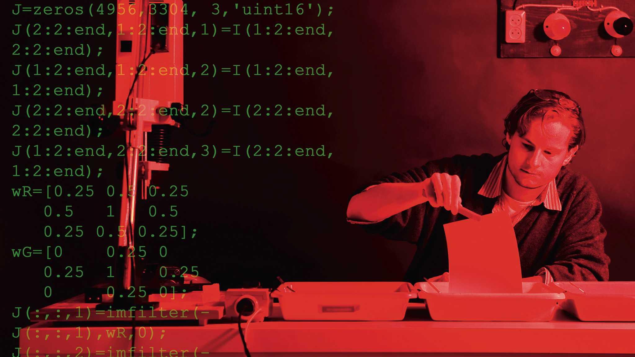 Im Maschinenraum eines Raw-Konverters: Die Mathematik hinter Rohdaten
