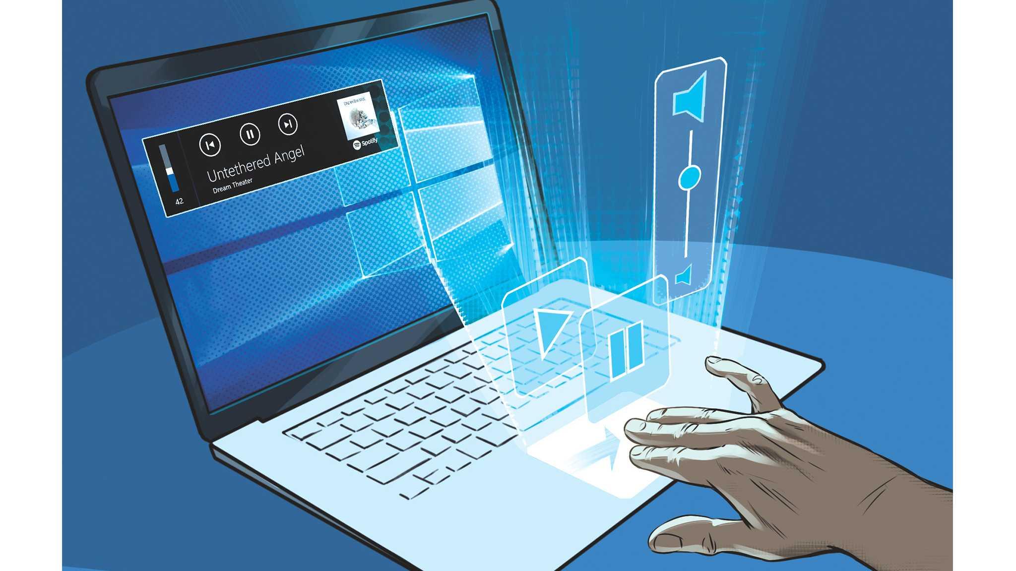 Präzisions-Touchpads unter Windows 10 ausreizen