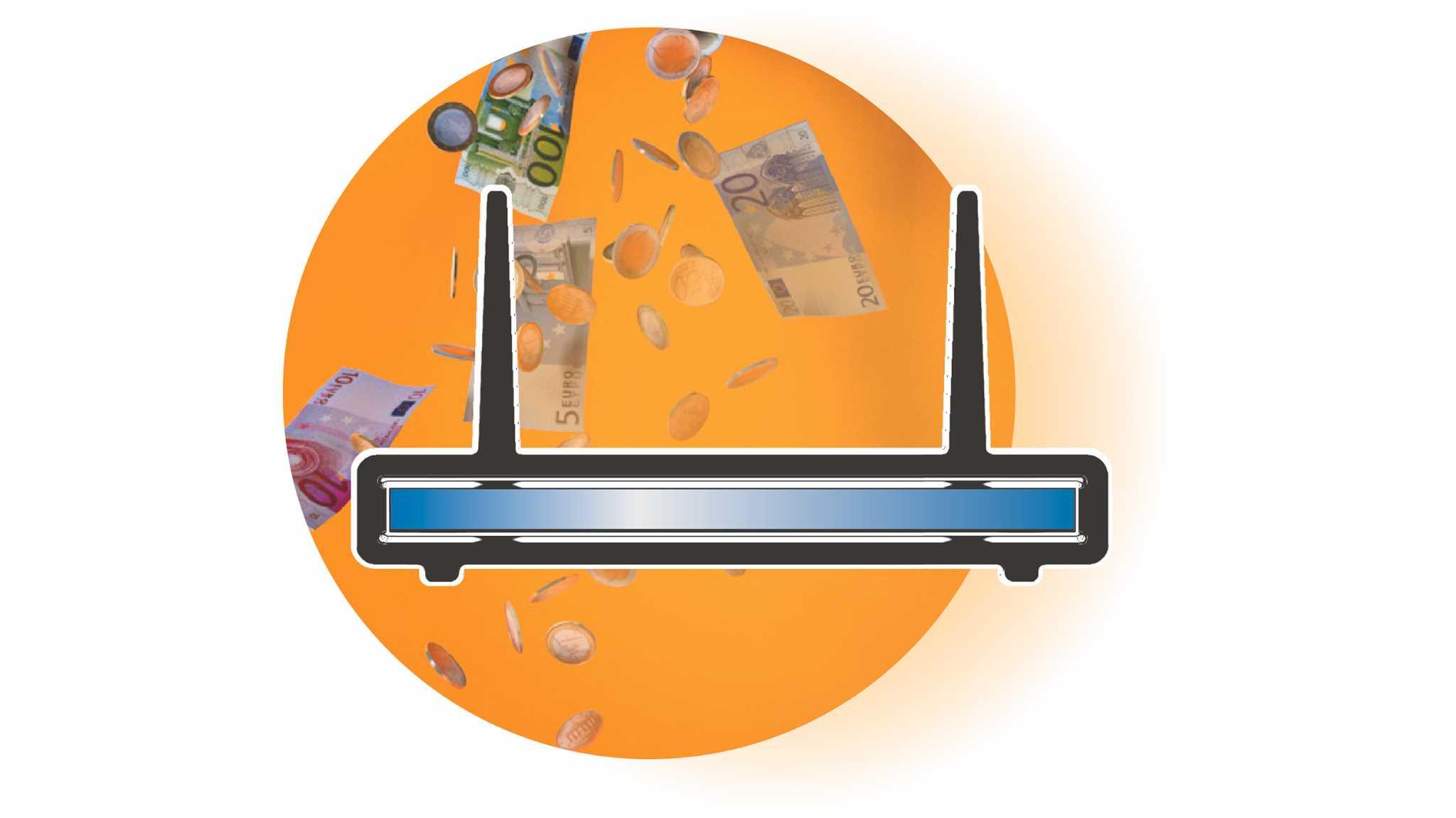 Tipps fürs energieoptimierte (W)LAN