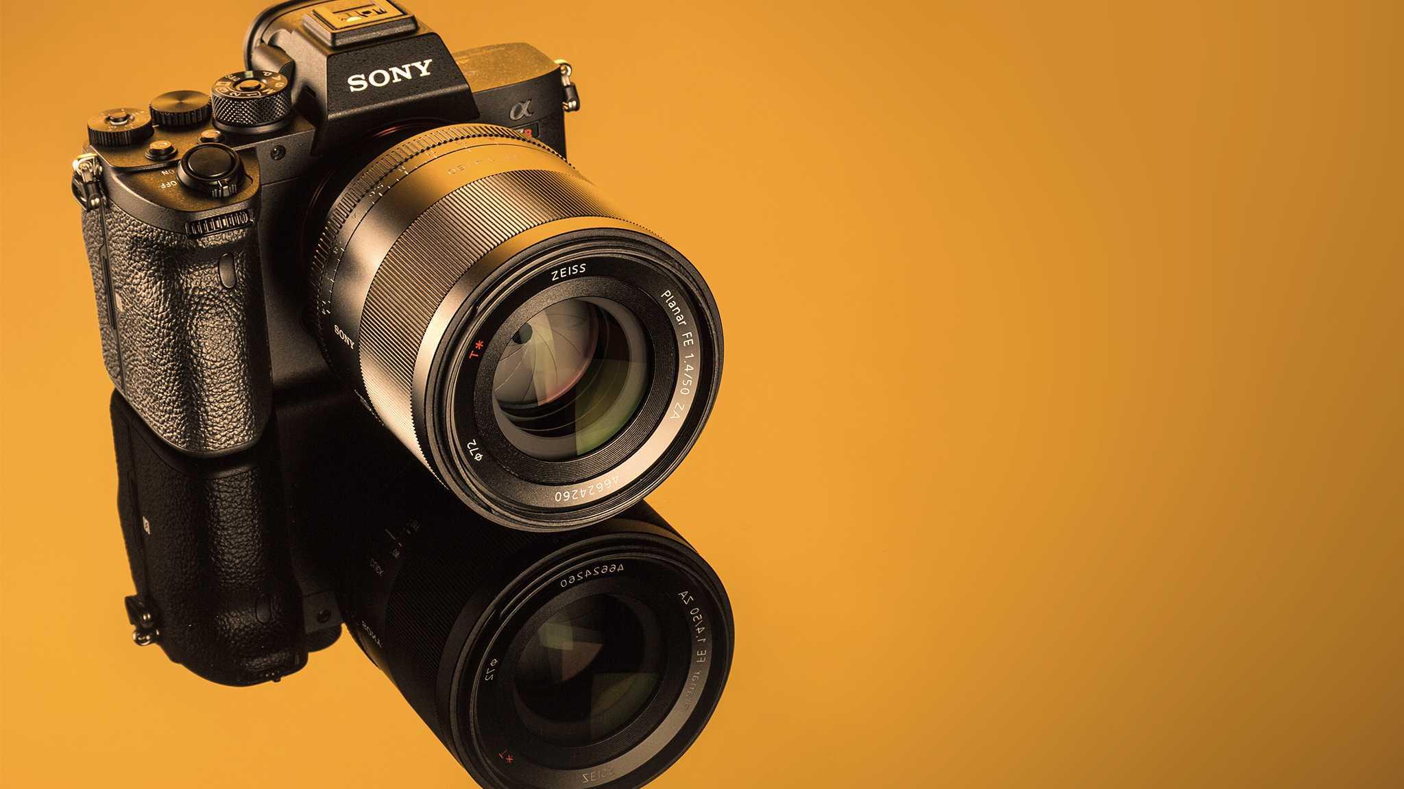 Spiegellose Vollformatkamera mit 61 Megapixeln: Sony A7R IV im Test