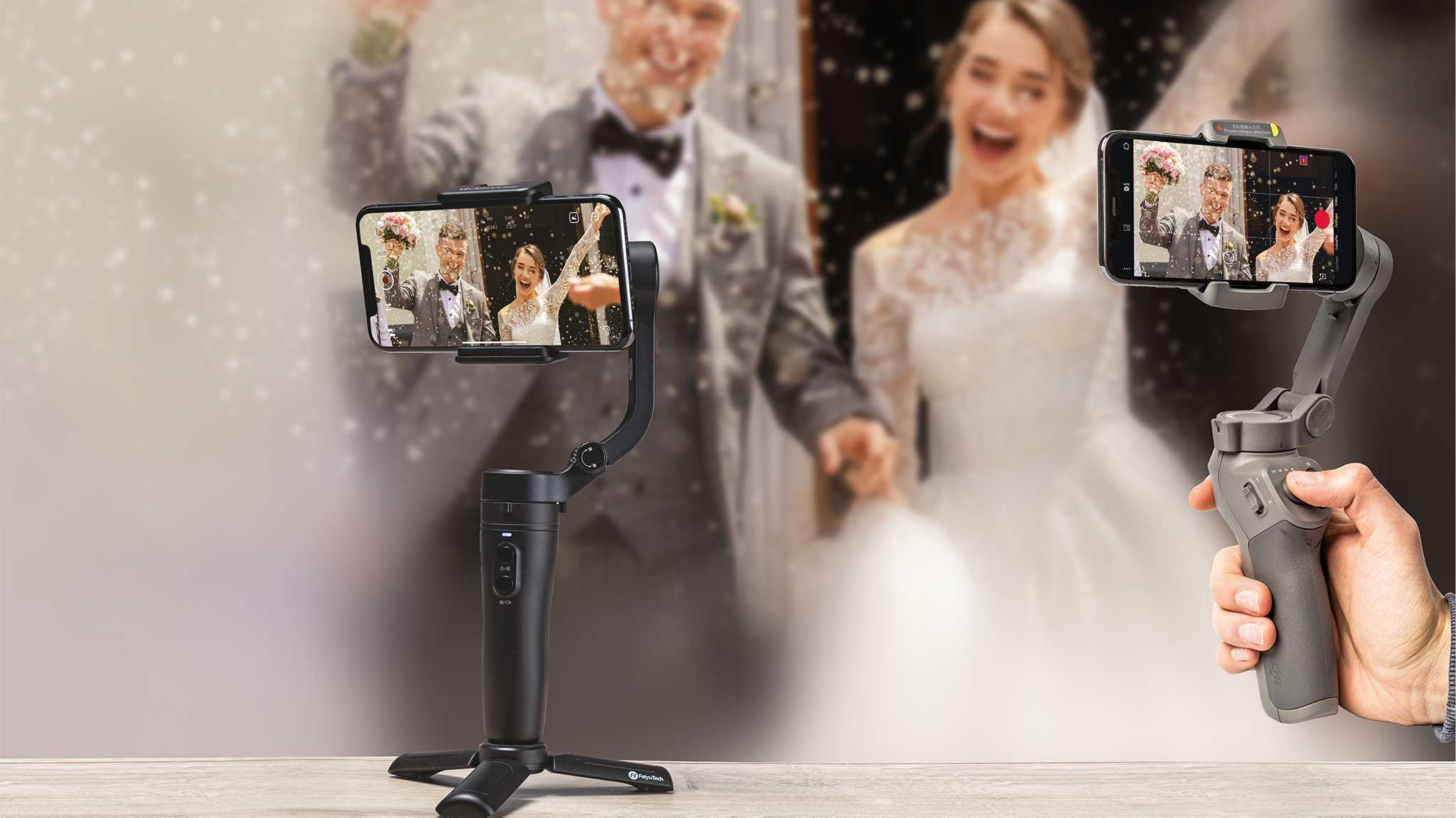 iPhone-Videodreh