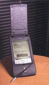 Newton MessagePad 100
