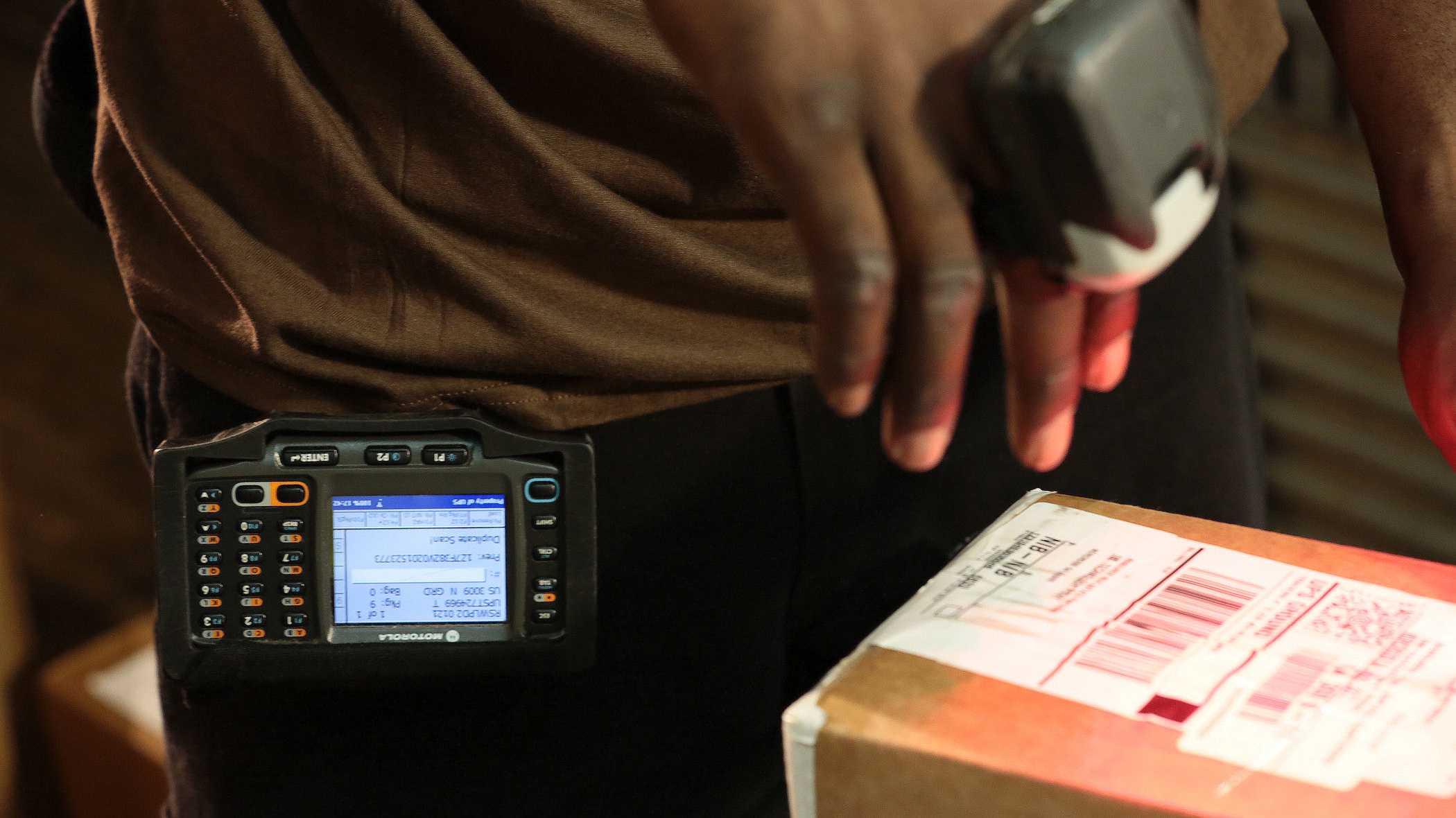 Onlinehandel: Deutsche bekommen deutlich mehr Pakete als andere Nationen