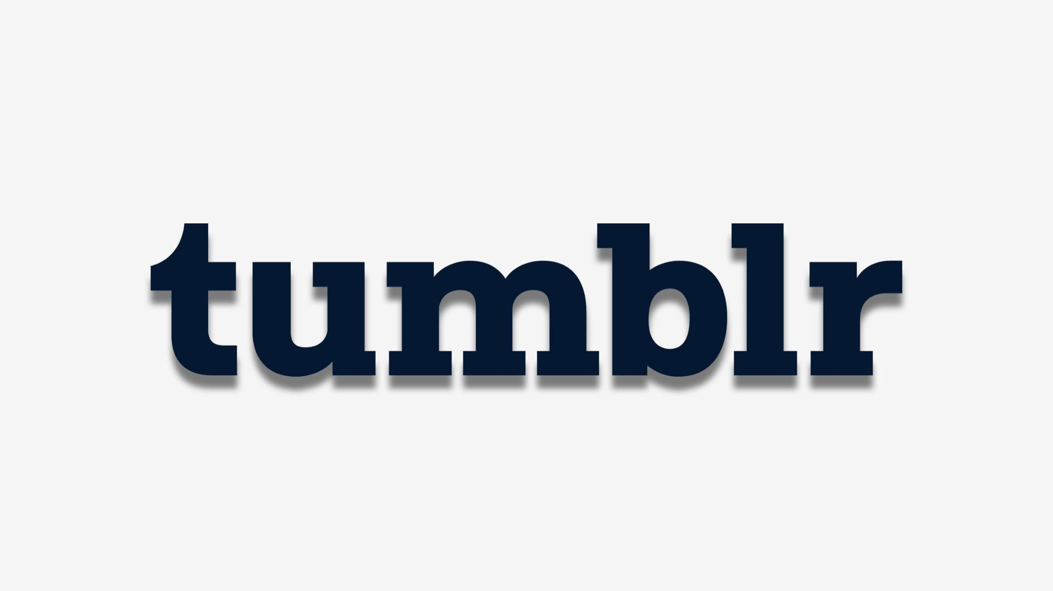 Tumblr Account löschen   so geht's