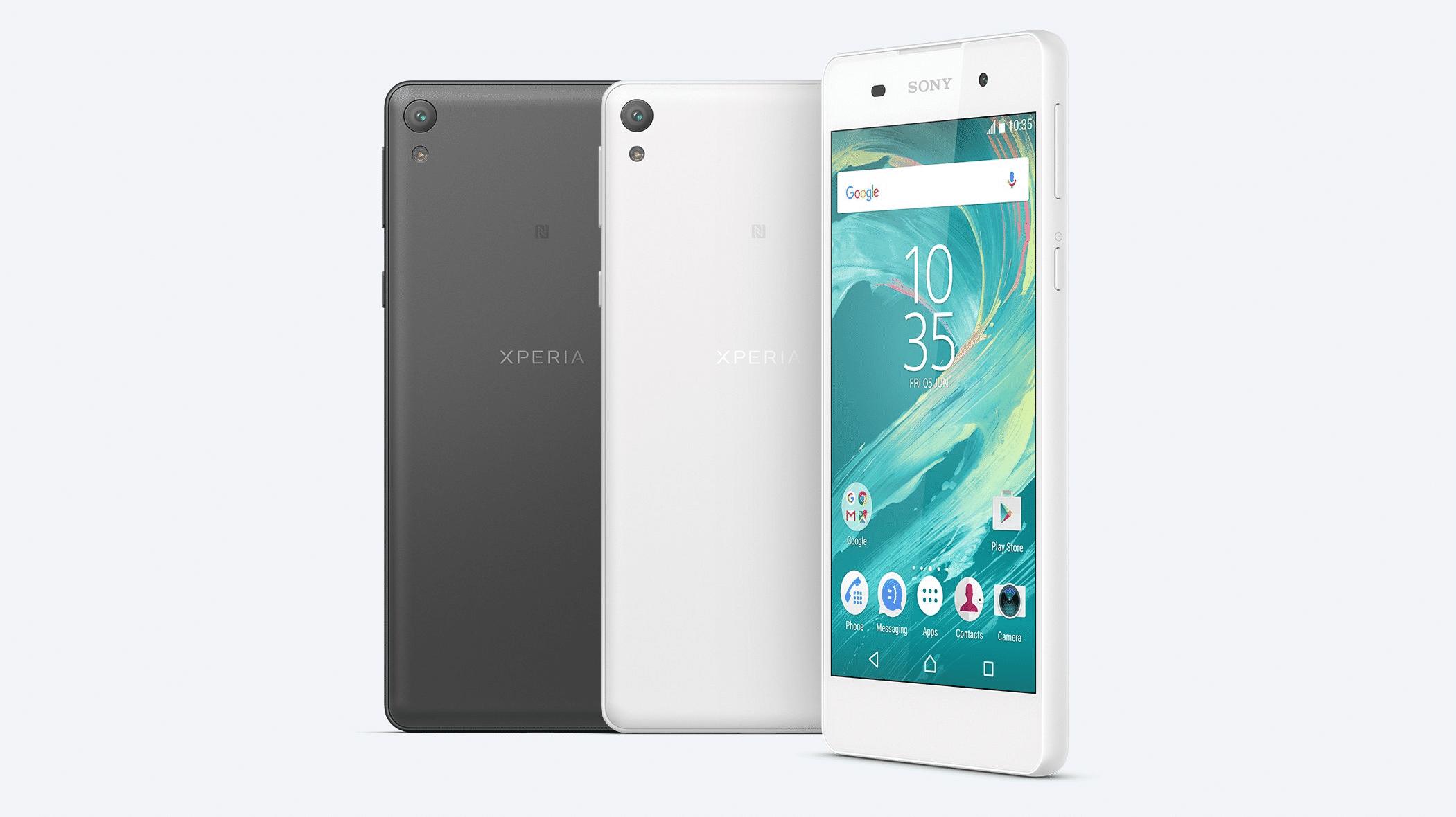 Aldi-Smartphone: Sony Xperia E5 kein besonderes Schnäppchen