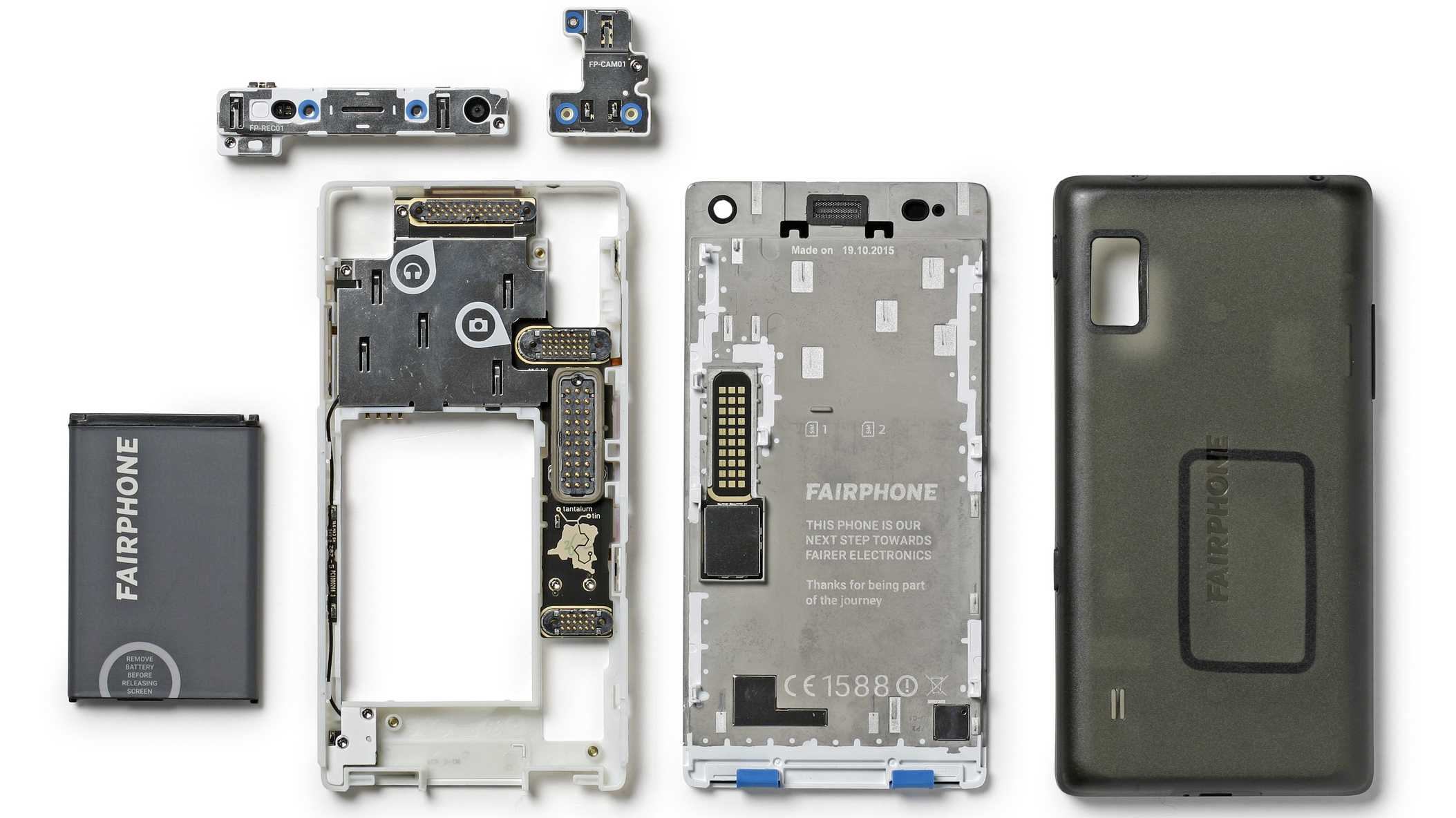 Fairphone 2 im Test