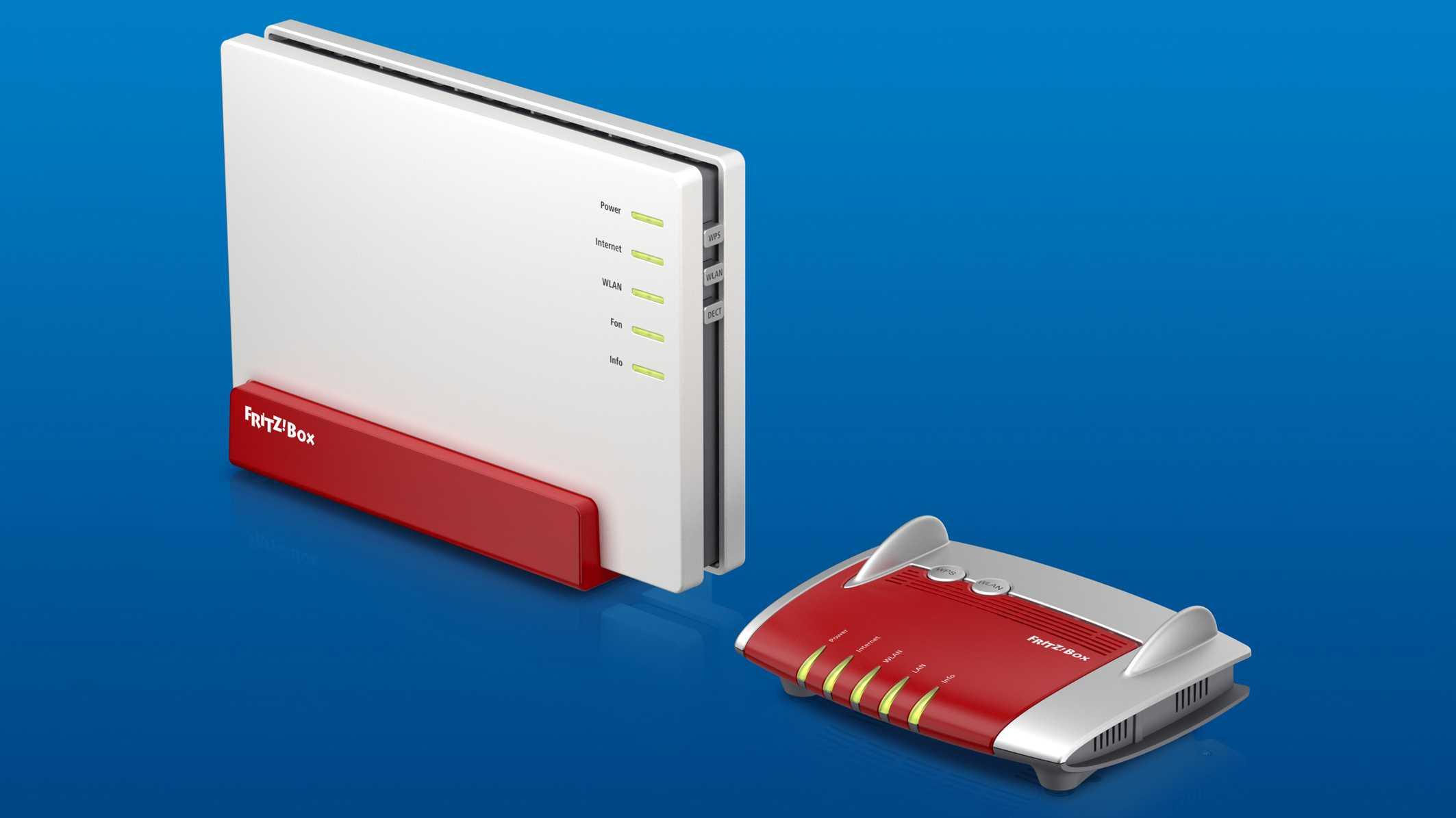 AVM kündigt MU-MIMO-Fritzbox für die CeBIT an