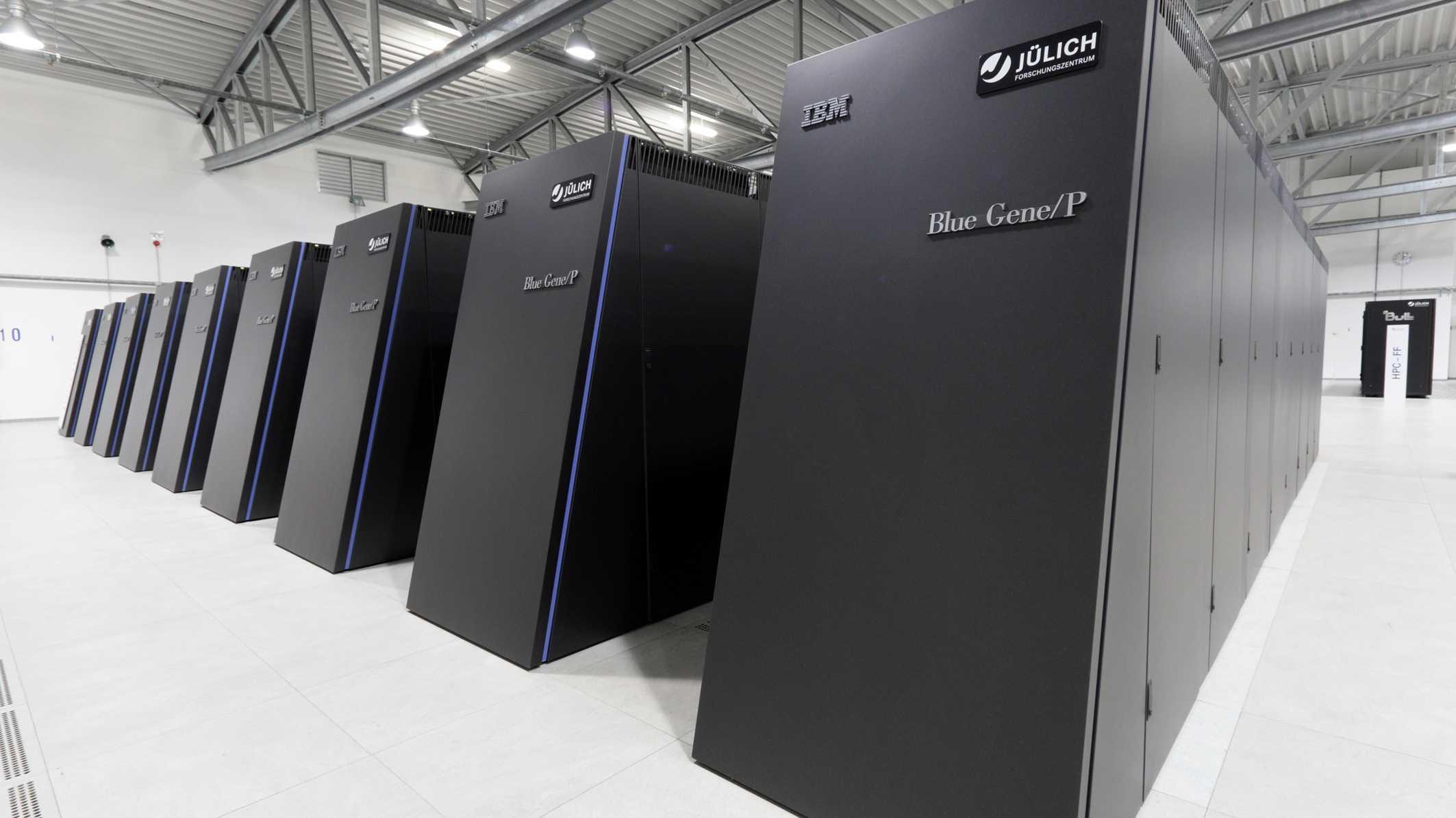 Forscher vom Jülicher Supercomputig Center und von IBM gewinnen Hans-Meuer-Preis