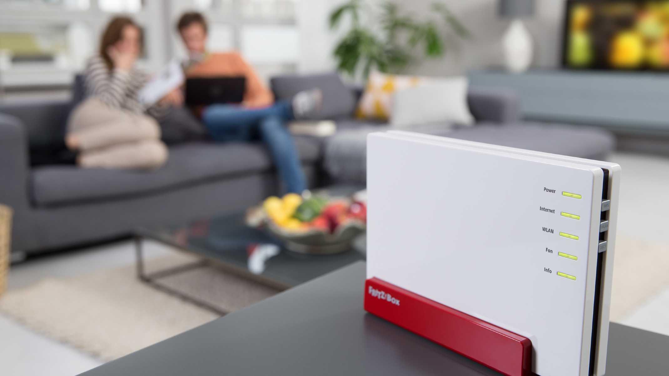 CeBIT: AVM liefert Details zu weiteren neuen Fritzboxen