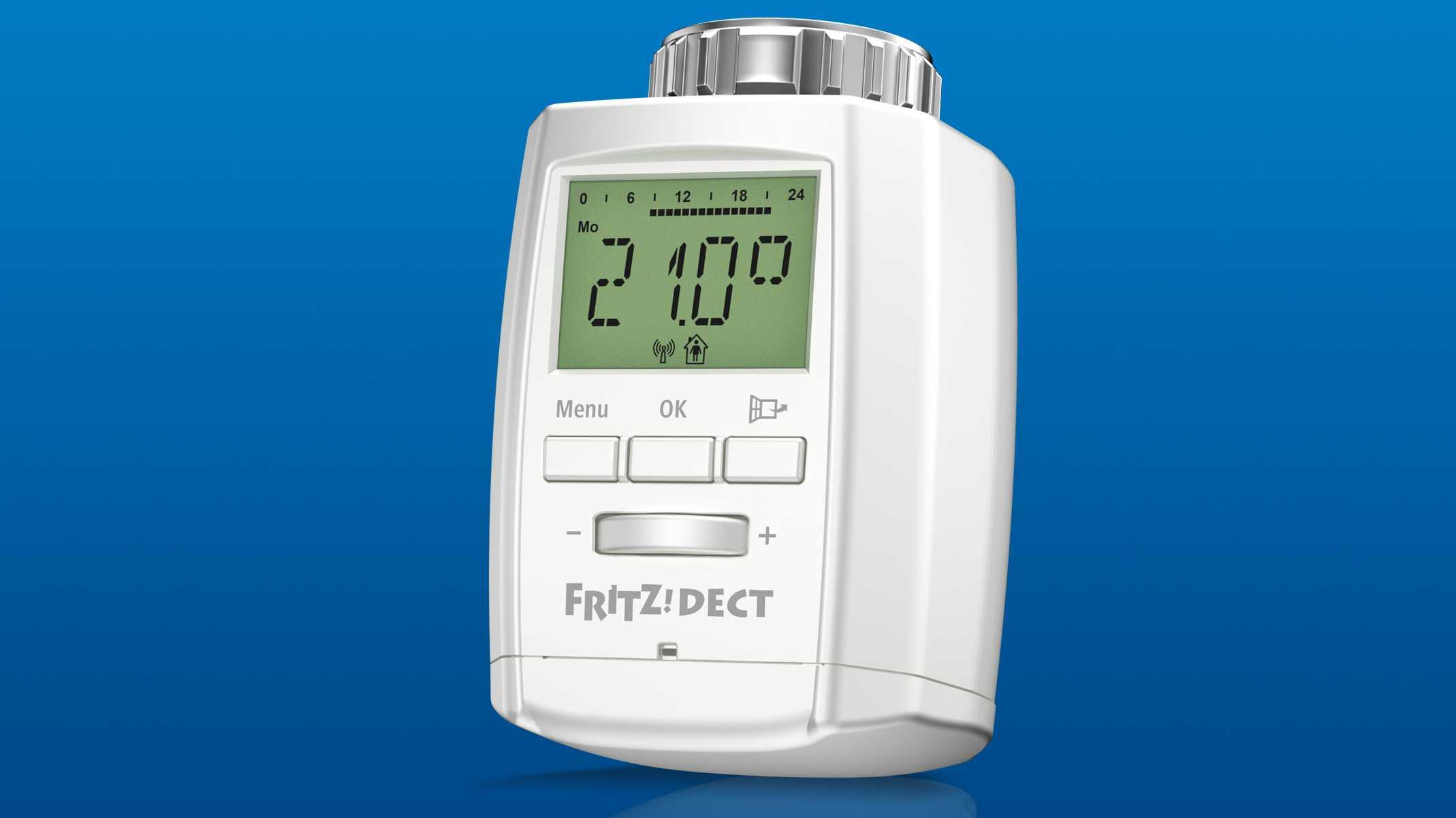 IFA: AVM kündigt zwei weitere Fritzboxen und Smart-Home-Zubehör an