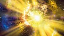 Astronomie: Amateur-Astronom beobachtet erstmals Beginn einer Supernova