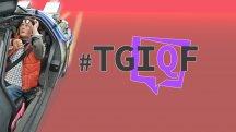 #TGIQF - Das Quiz rund um Zurück in die Zukunft!