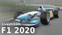 Heise spielt: F1 2020 im Livestream ab 19 Uhr