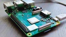 Smart Home mit openHAB und Raspberry Pi