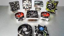 PC-Kühlung: Vor- und Nachteile verschiedener Prozessorkühler