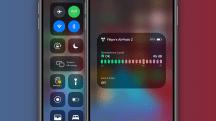 iOS 14 trackt Kopfhörerlautstärke